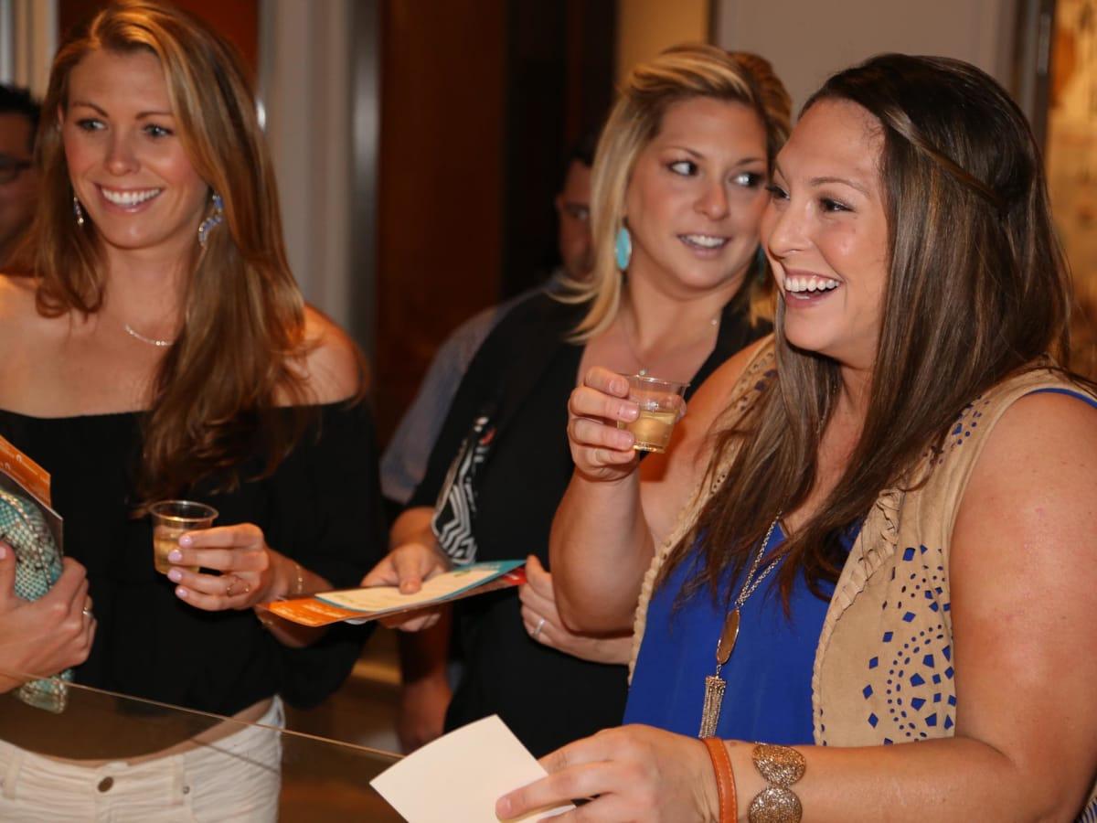 CultureMap Tastemaker Awards 2016 at Bob Bullock Museum Whole Foods Wine Tasting