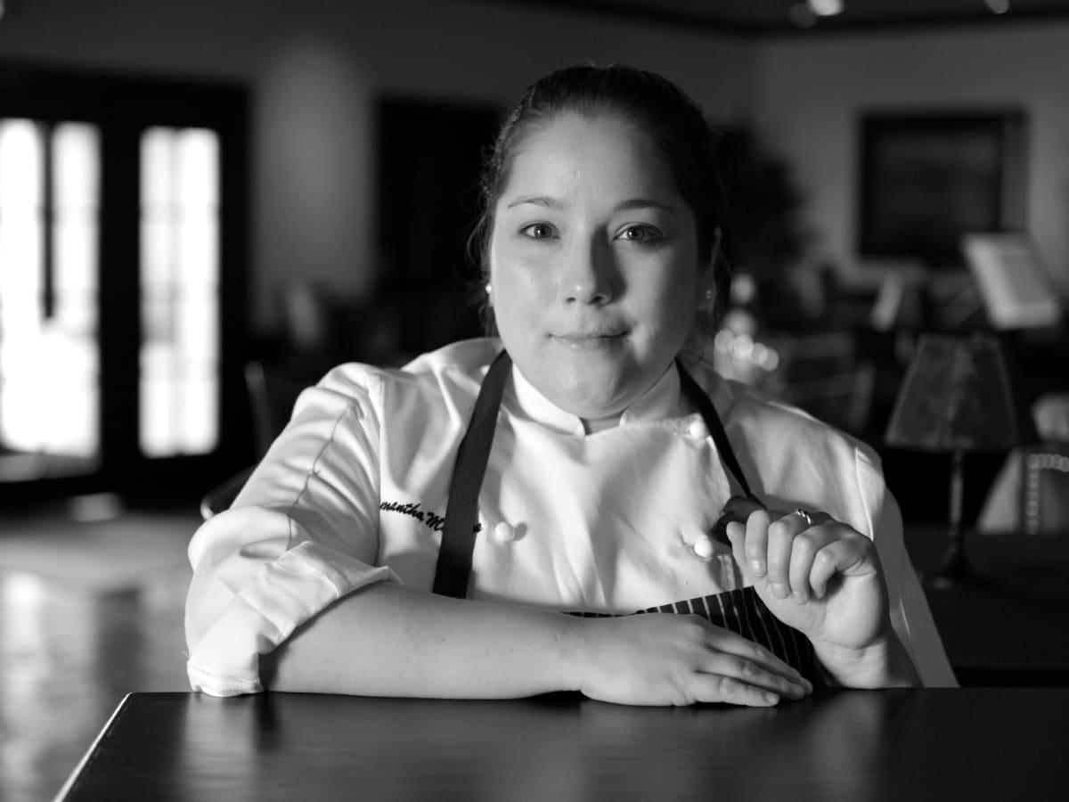 Samantha Mendoza Killen's Steakhouse