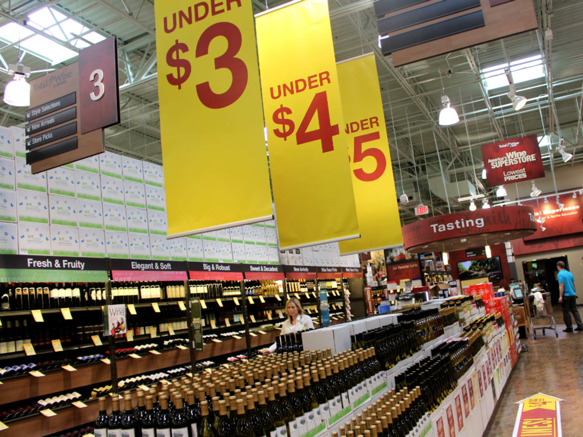 Total Wine & More_South Austin_Sunset Valley_value wine_2015