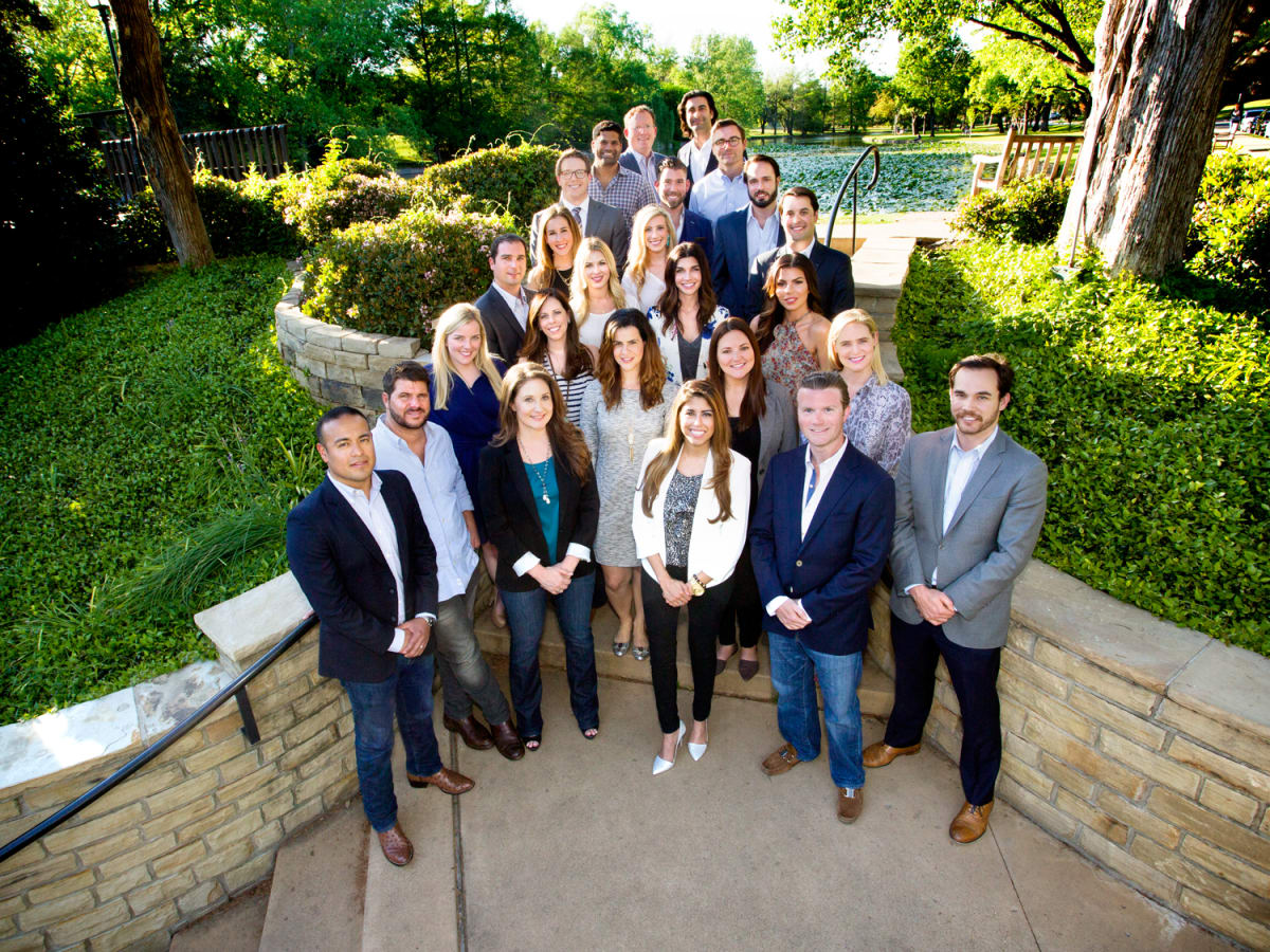 Earth Day Texas Young Professionals Committee