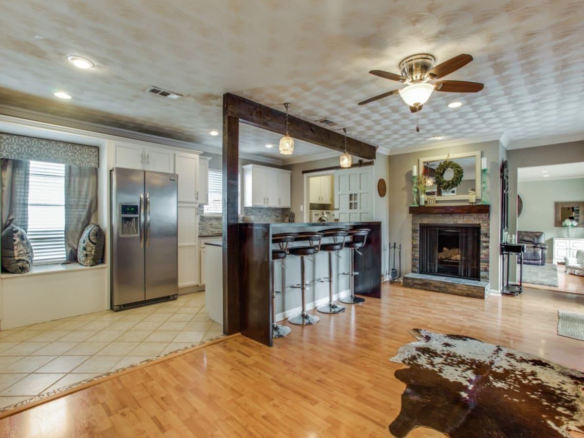 2421 Springhill Dr. kitchen