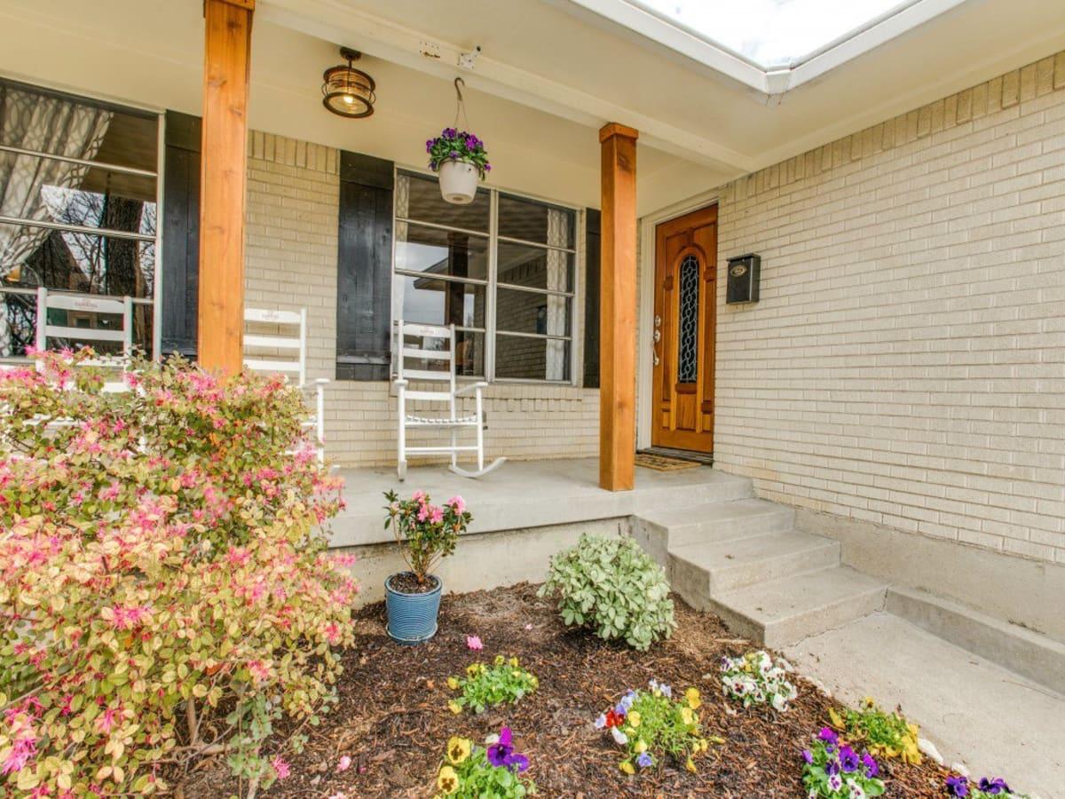 2421 Springhill Dr. Dallas house for sale