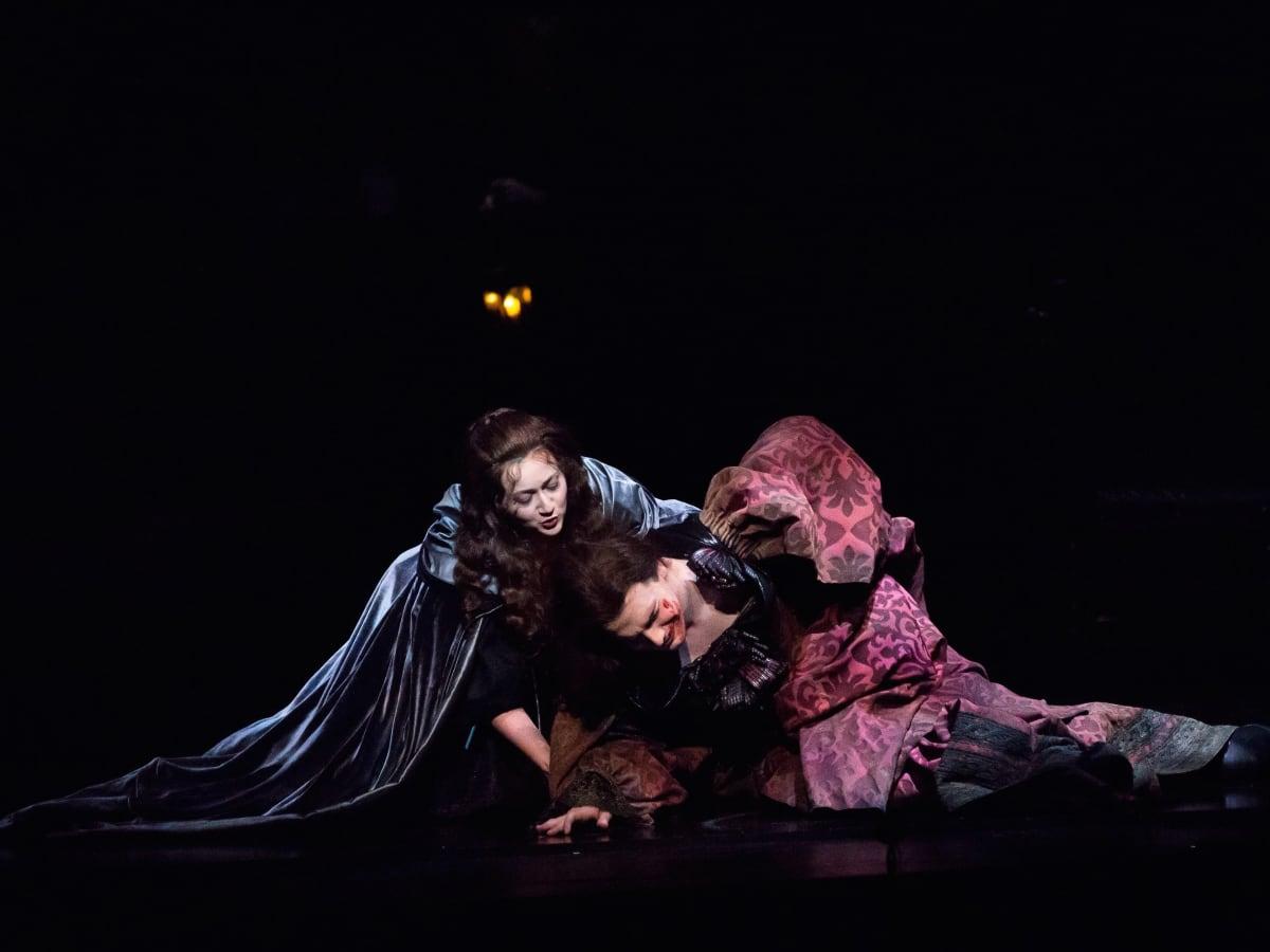 Prince of Players Houston Grand Opera