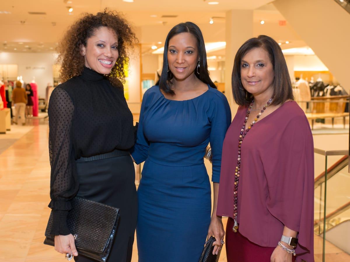Best Dressed, Jan. 2016, Shonte Byrd, Loren Lane, Toni Altemus