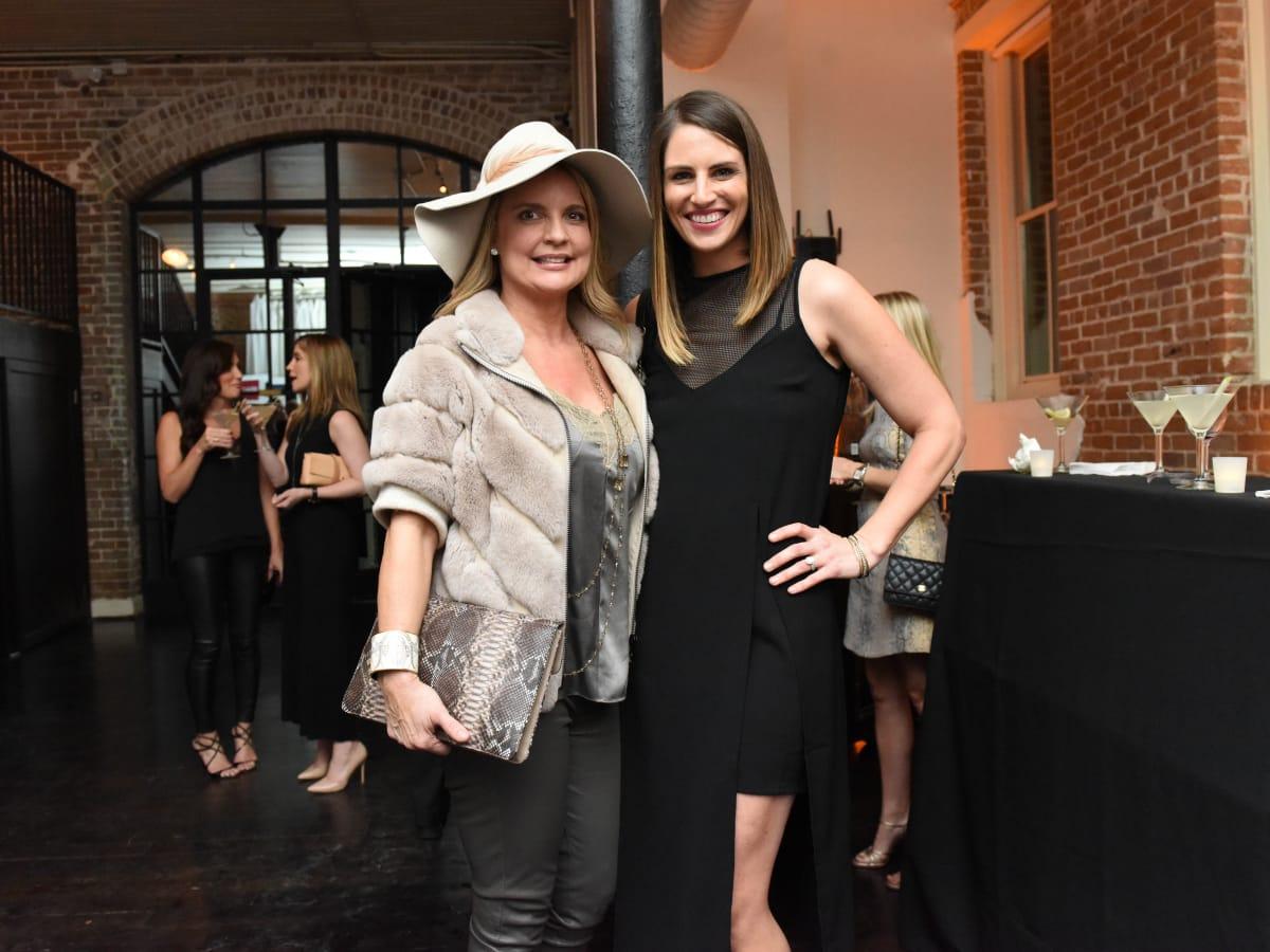 A Couture Cause Melissa Juneau, Andrea Gentle