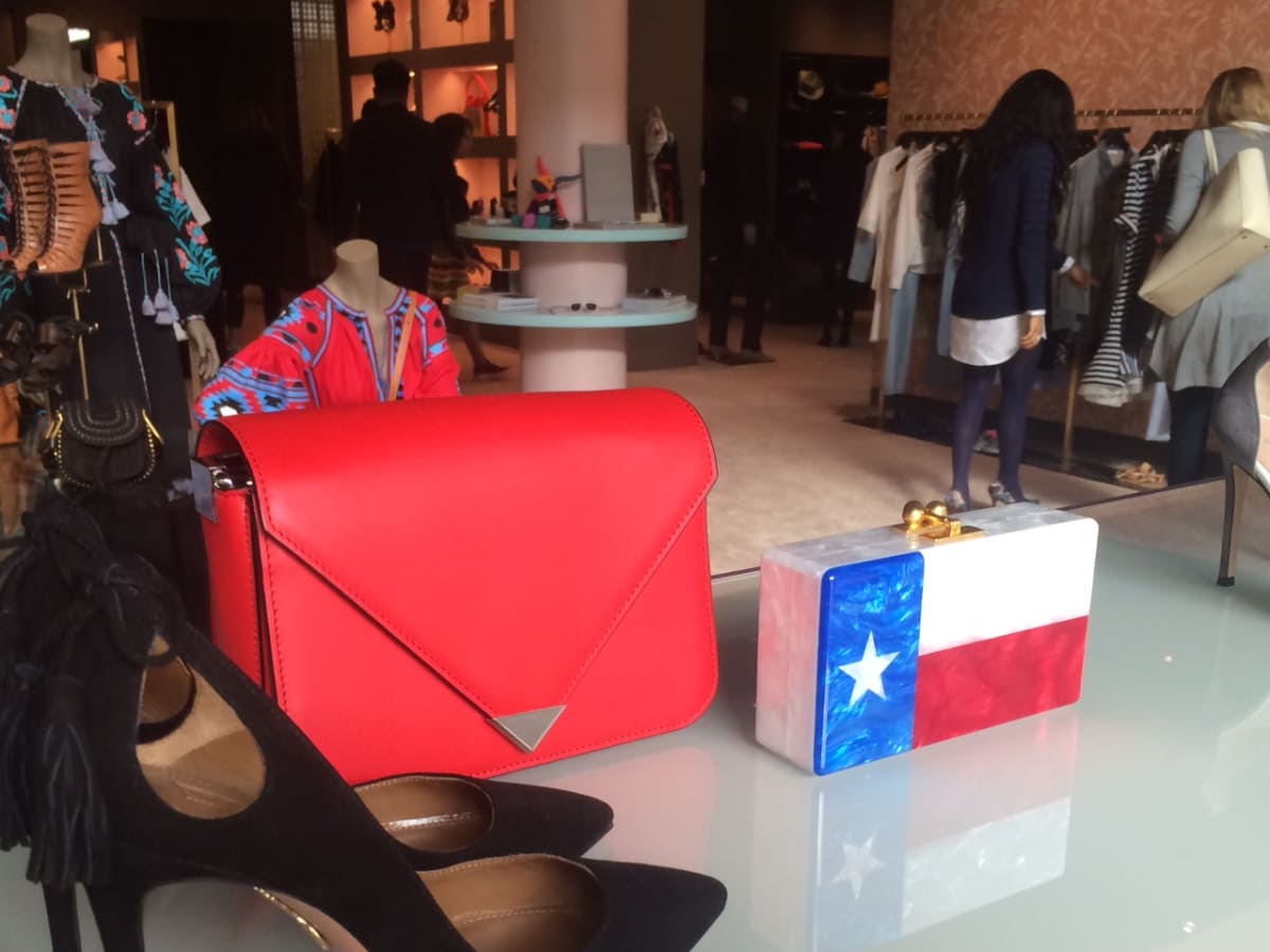 High Fashion In Houston high fashion boutique debuts in houston with a plan to be different