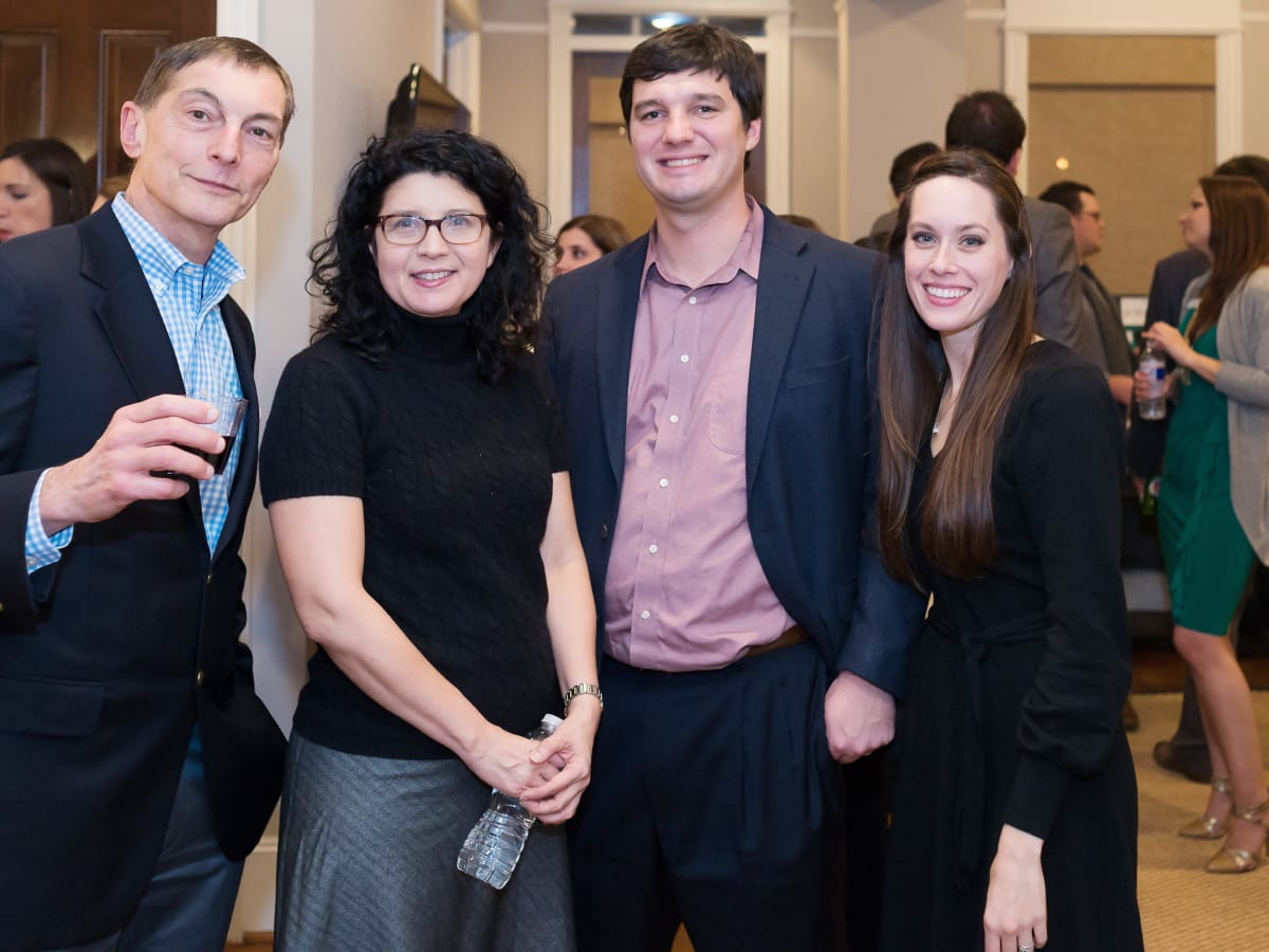 Opera in the Heights, Jan. 2016, Bravissimo_Tony Tripodo, Susanne Gealy, Boron Buturovic, Marianne Terrel