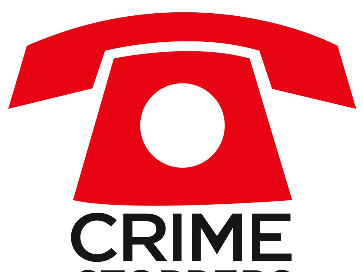 Crime Stoppers of Houston logo