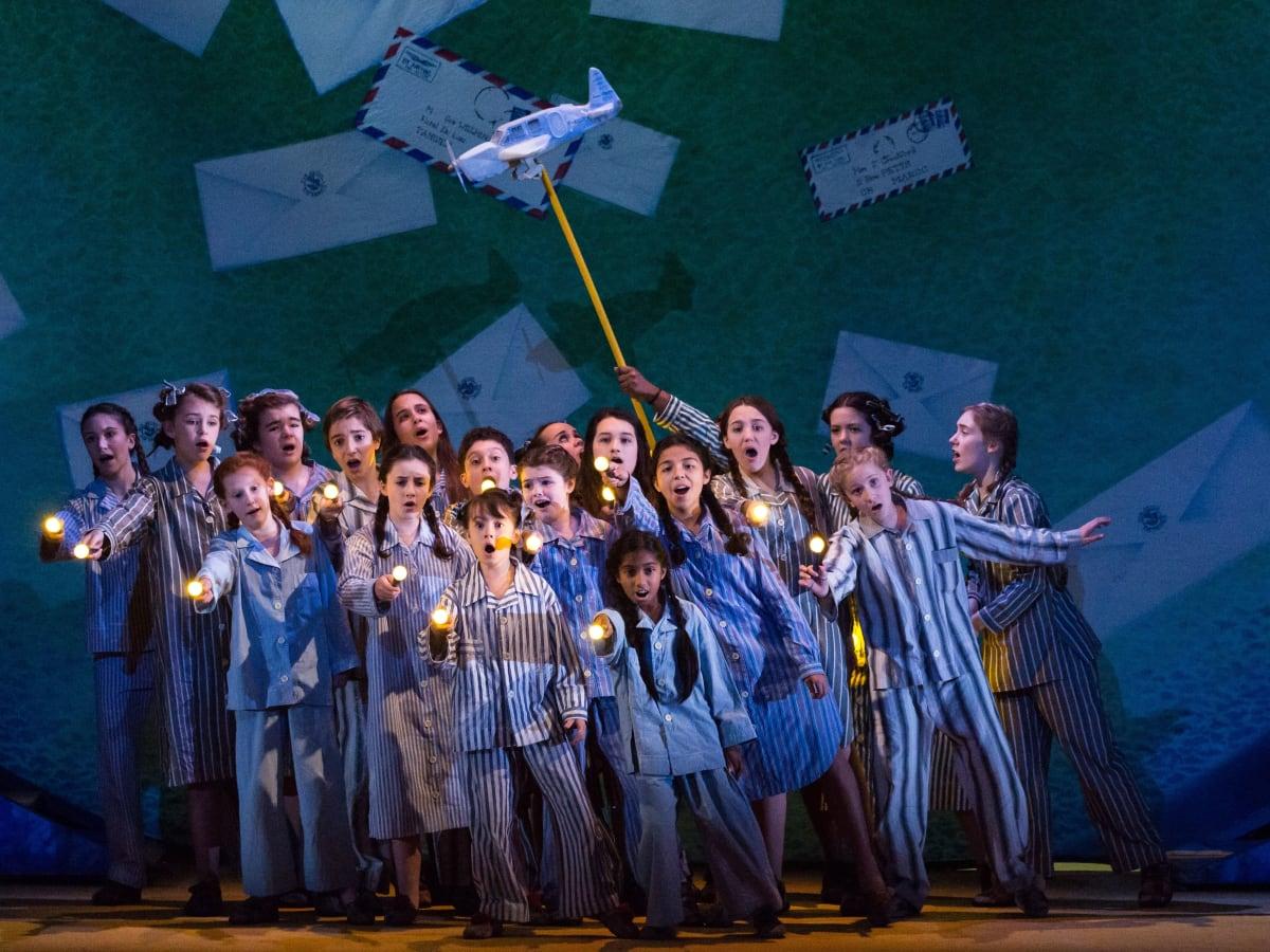 Houston Grand Opera The Little Prince