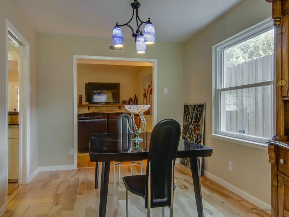 3065 Kinkaid Dr. dining room in Dallas