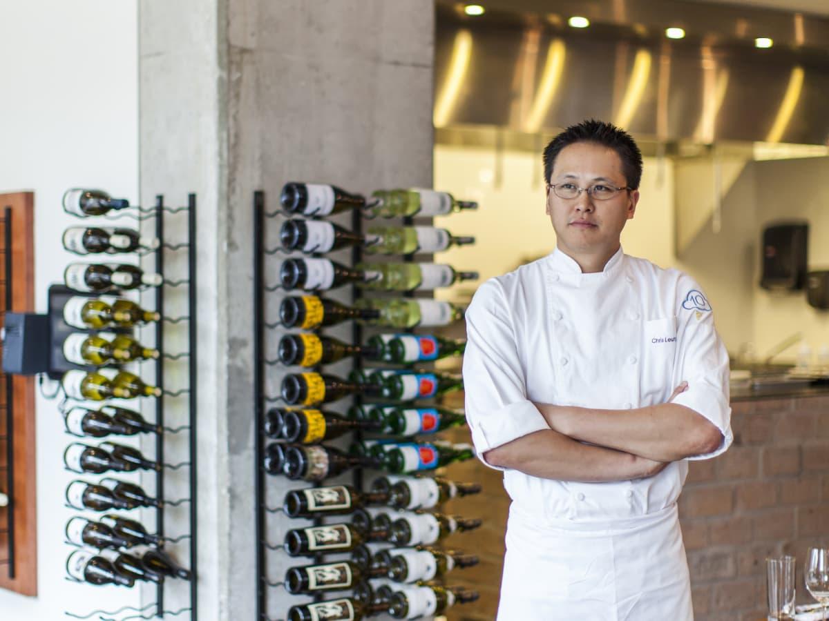 Chris Leung Cloud 10 Creamery