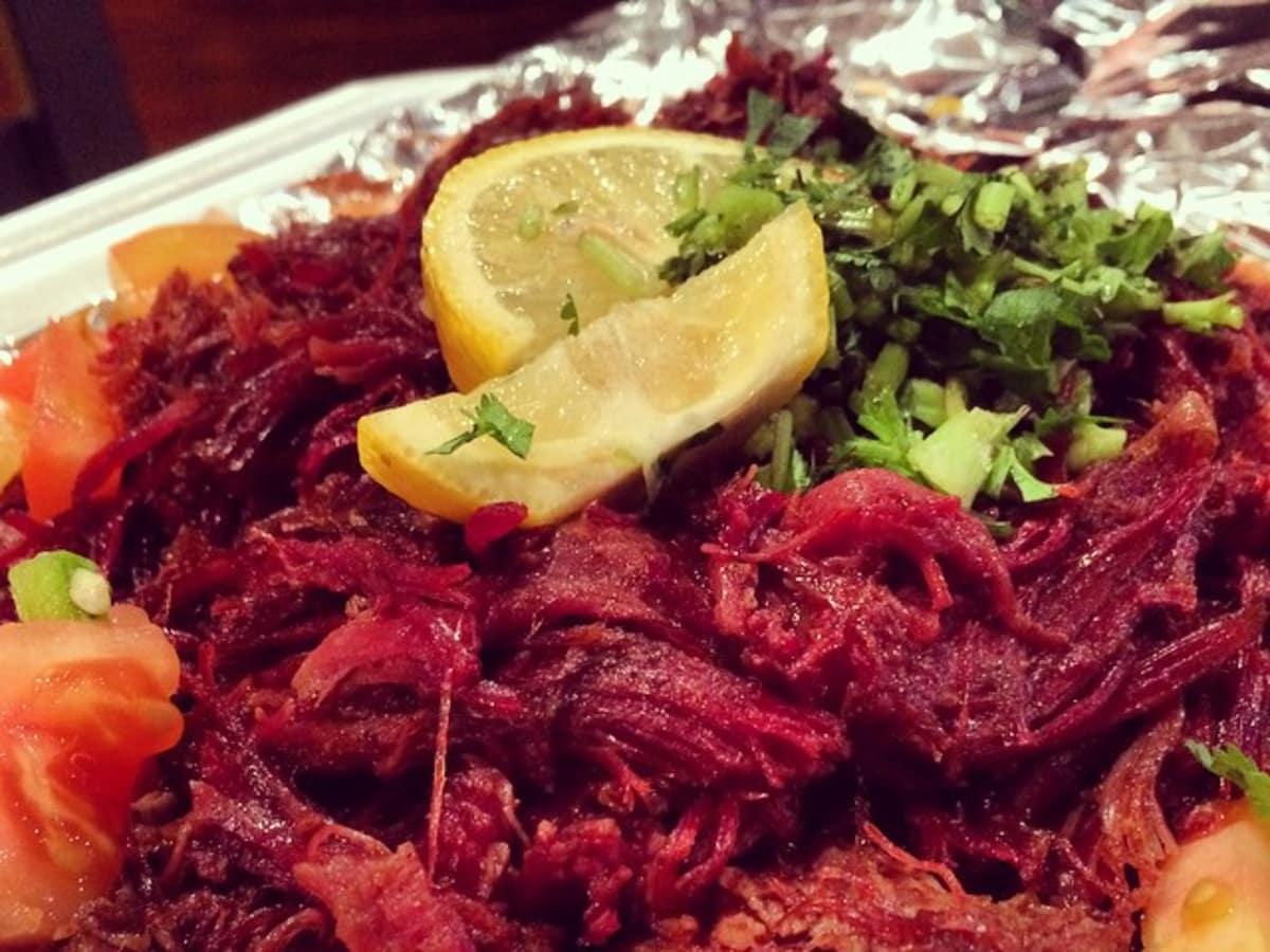 Himalaya Hunter's Beef