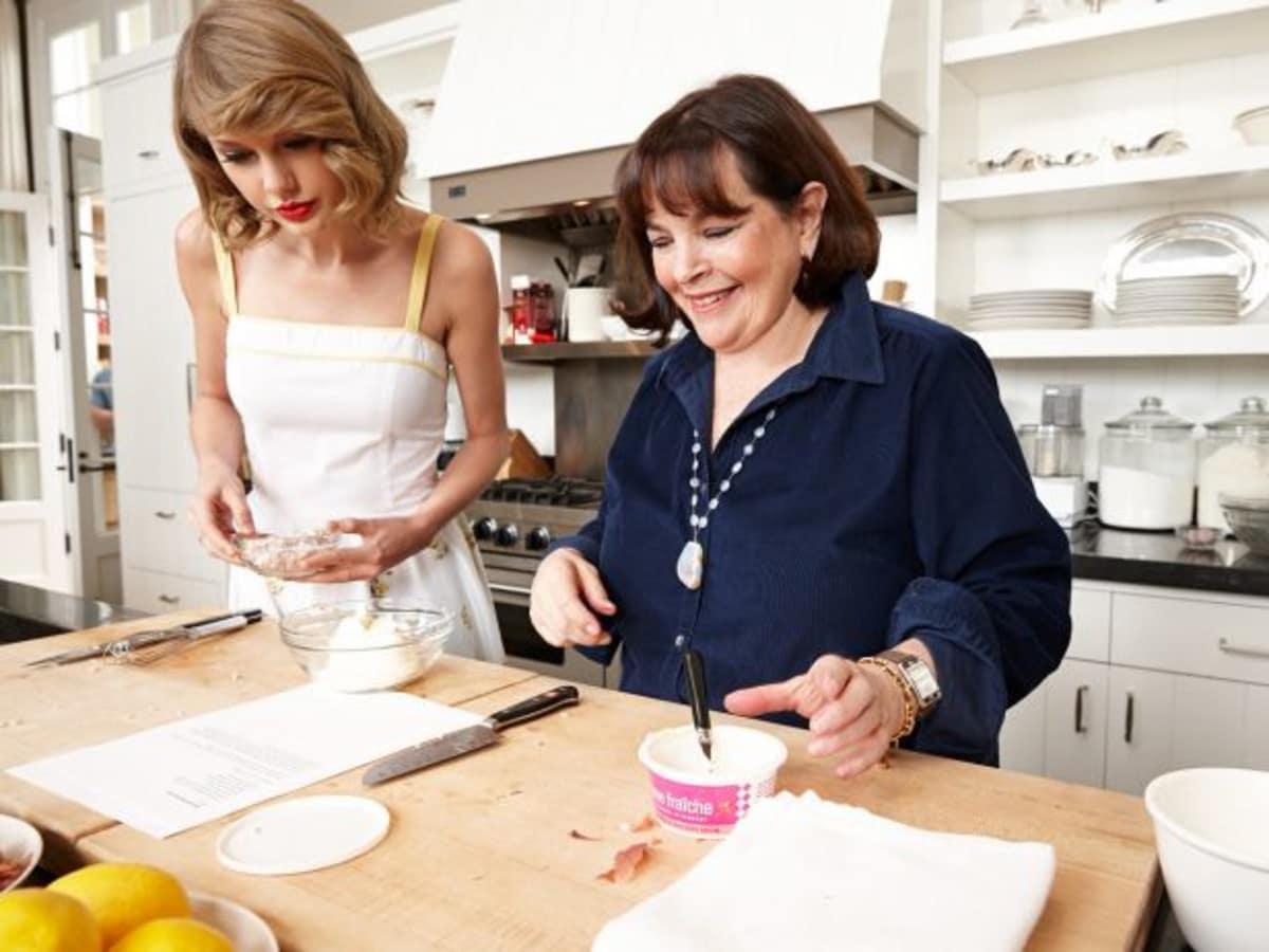 Ina Garten Taylor Swift