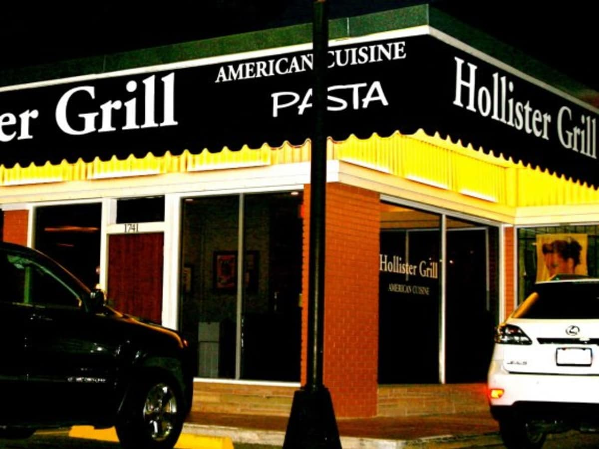 Hollister Grill