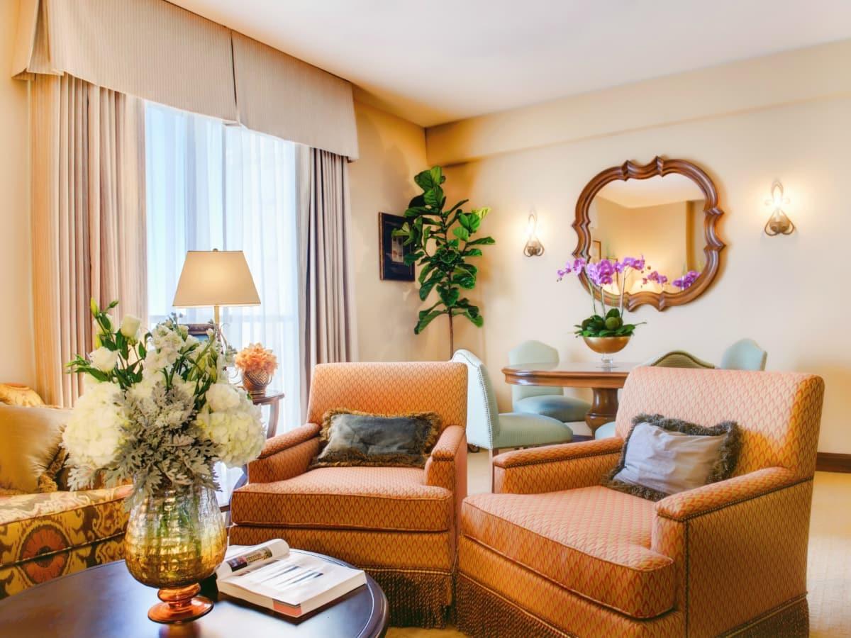 Hotel Granduca Austin opening 2015 suite