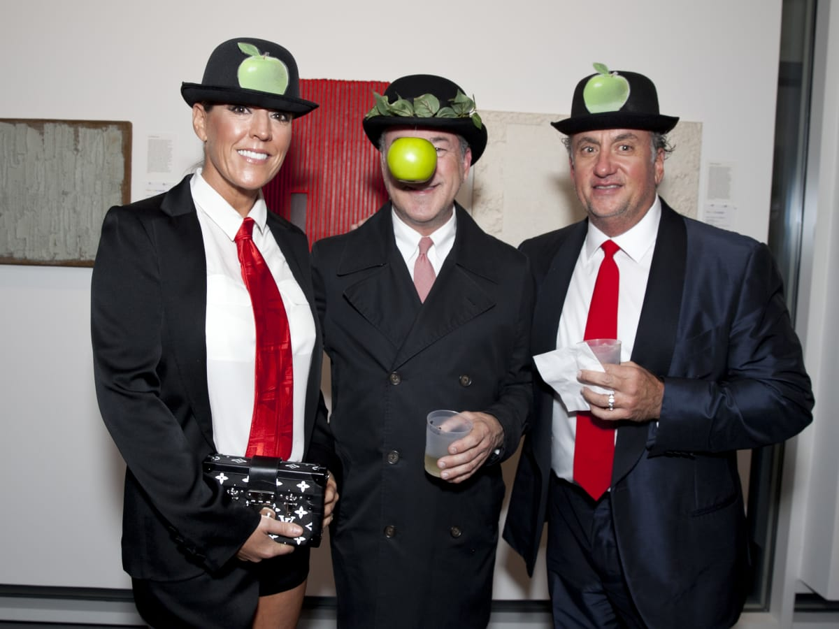 Alex Ballengee, Christopher Brand, James Ballengee