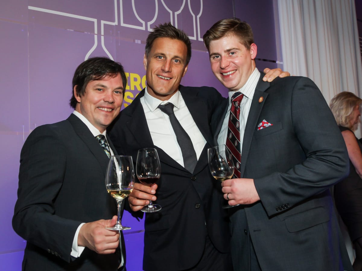Houston, Periwinkle Foundation Sommelier Competition, September 2015, Craig Collins; Bobby Stuckey; Jack Mason