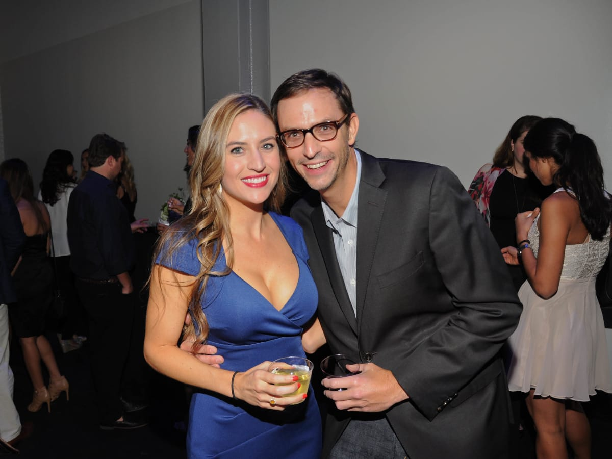 News, Shelby, Ryde for a Cause, Sept. 2015 Rebecca Brittain, John Black