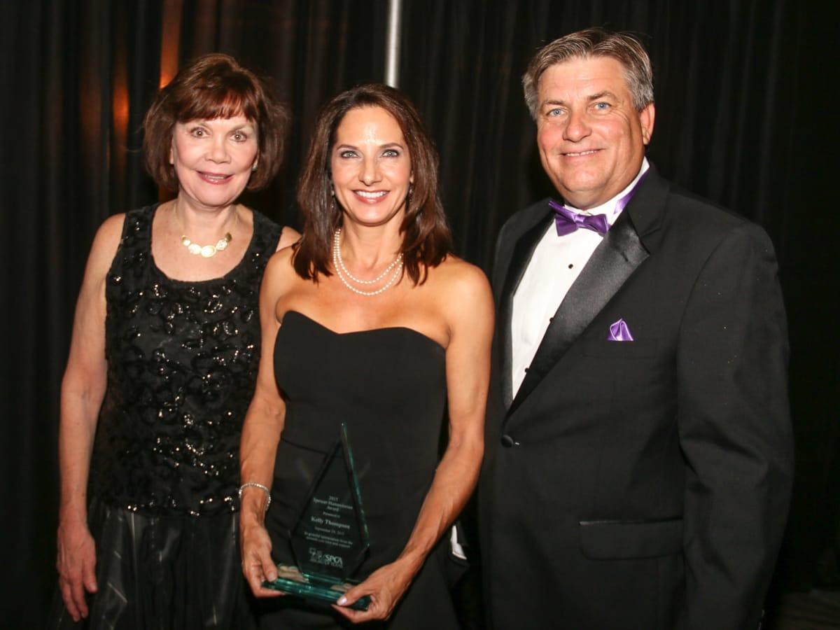 Mary Spencer, Kelly Thompson, James Bias