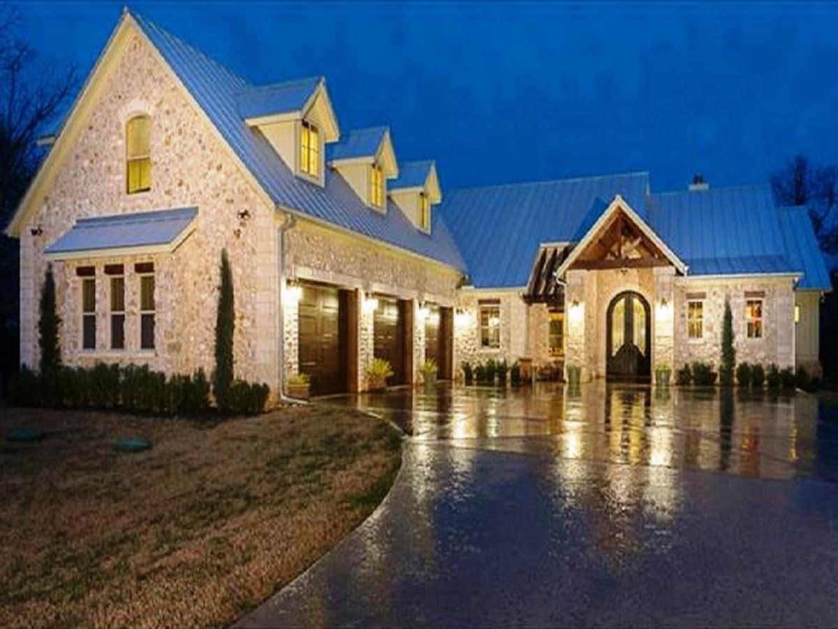 RENTCafe Most Expensive Rental Homes Texas September 2015 Austin house 607 River Road 78734