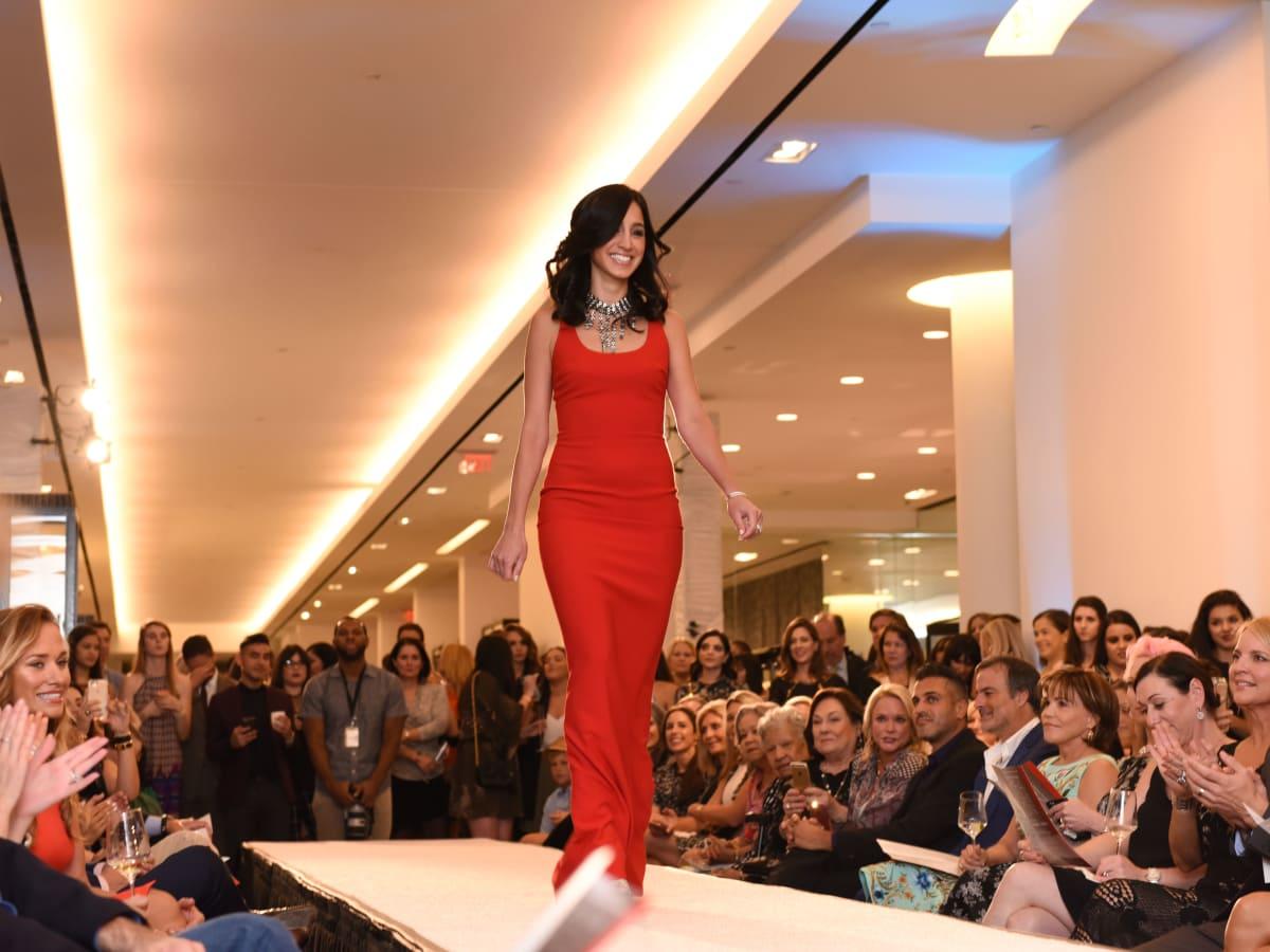 News, Shelby, Fresh Faces of Fashion, Sept. 2015, Holly Radom