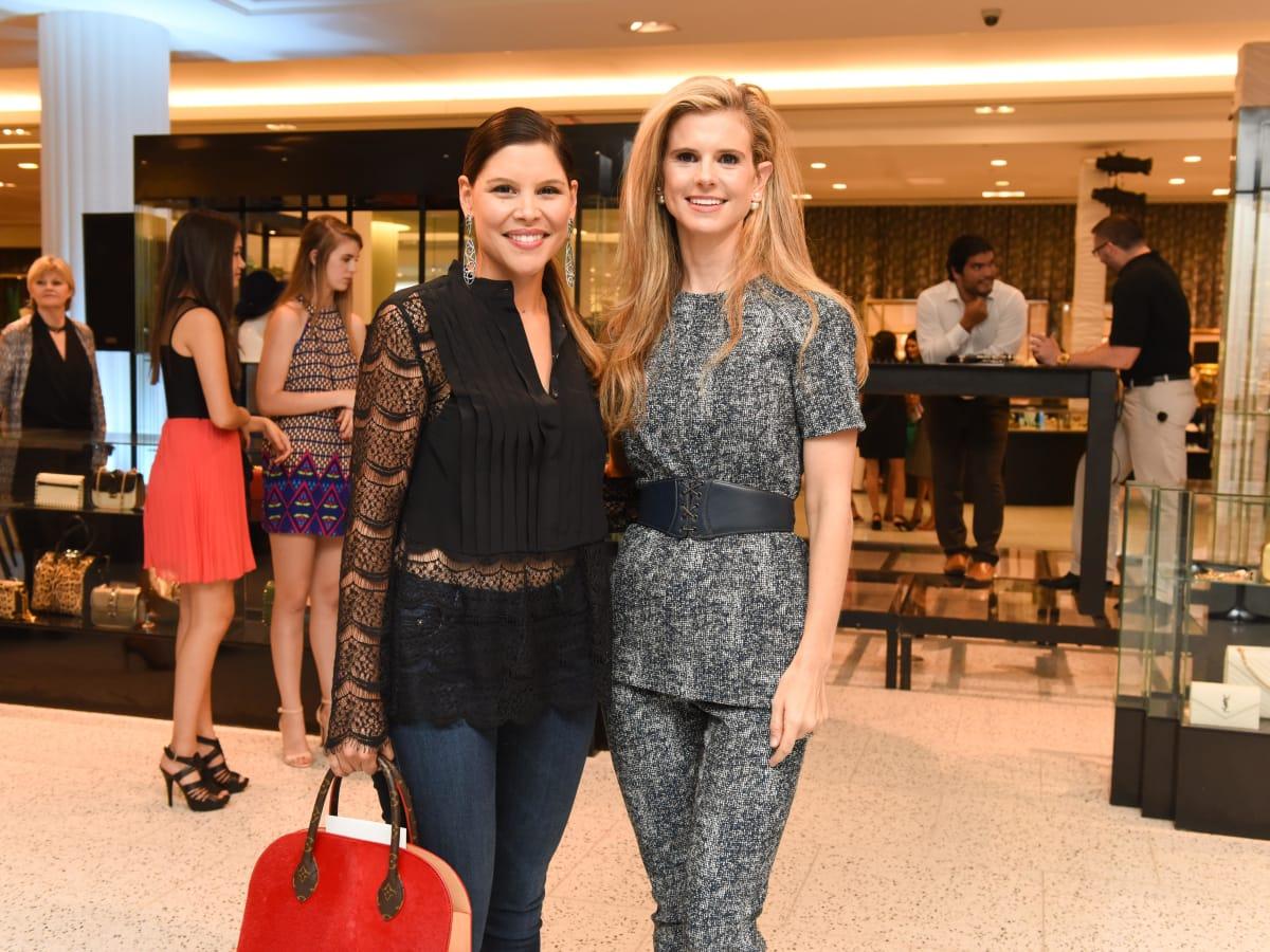 News, Shelby, Fresh Faces of Fashion, Sept. 2015, Elizabeth Webster. Estela Cockrell, Blakely Griggs