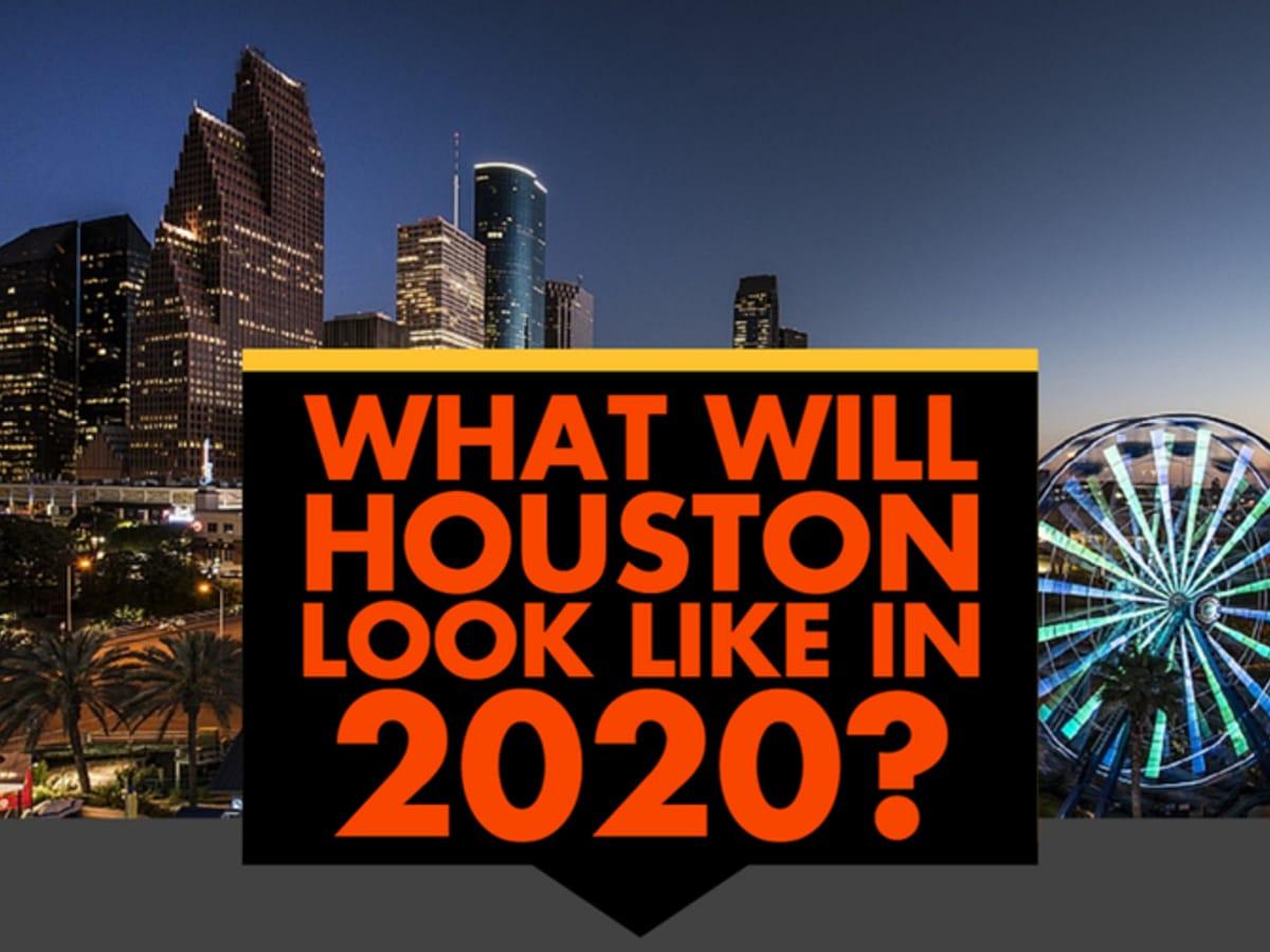 Houston 2020 Lawnstarter