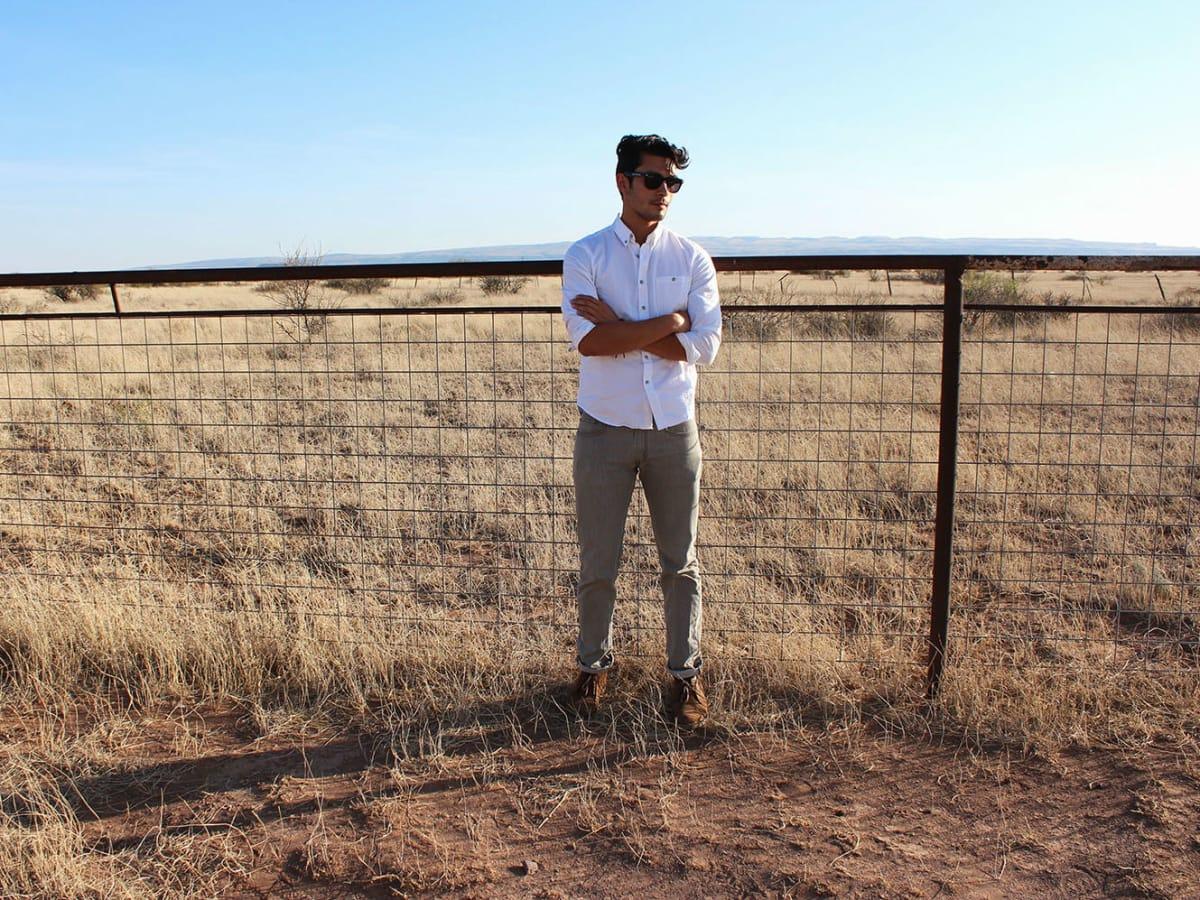 Austin Stylemaker 2015 Travis Sandoval