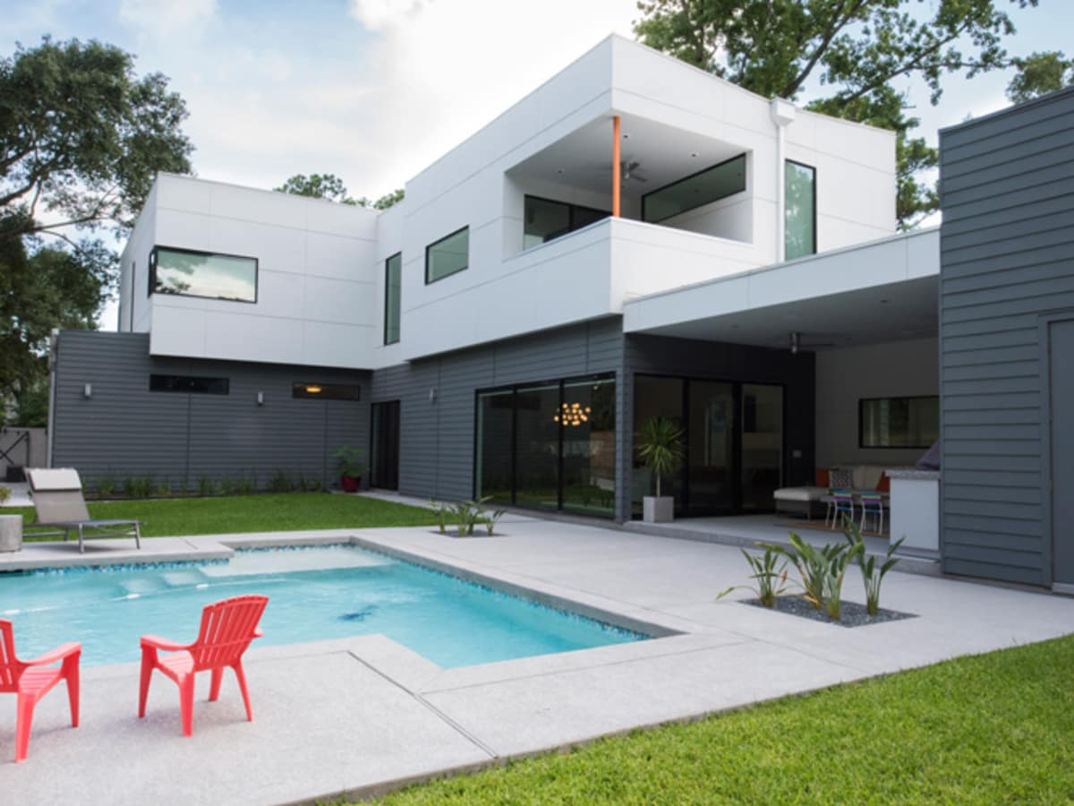 Houston, 5th Annual Houston Modern Home Tour, August 2015, 1334 Sue Barnett, pool