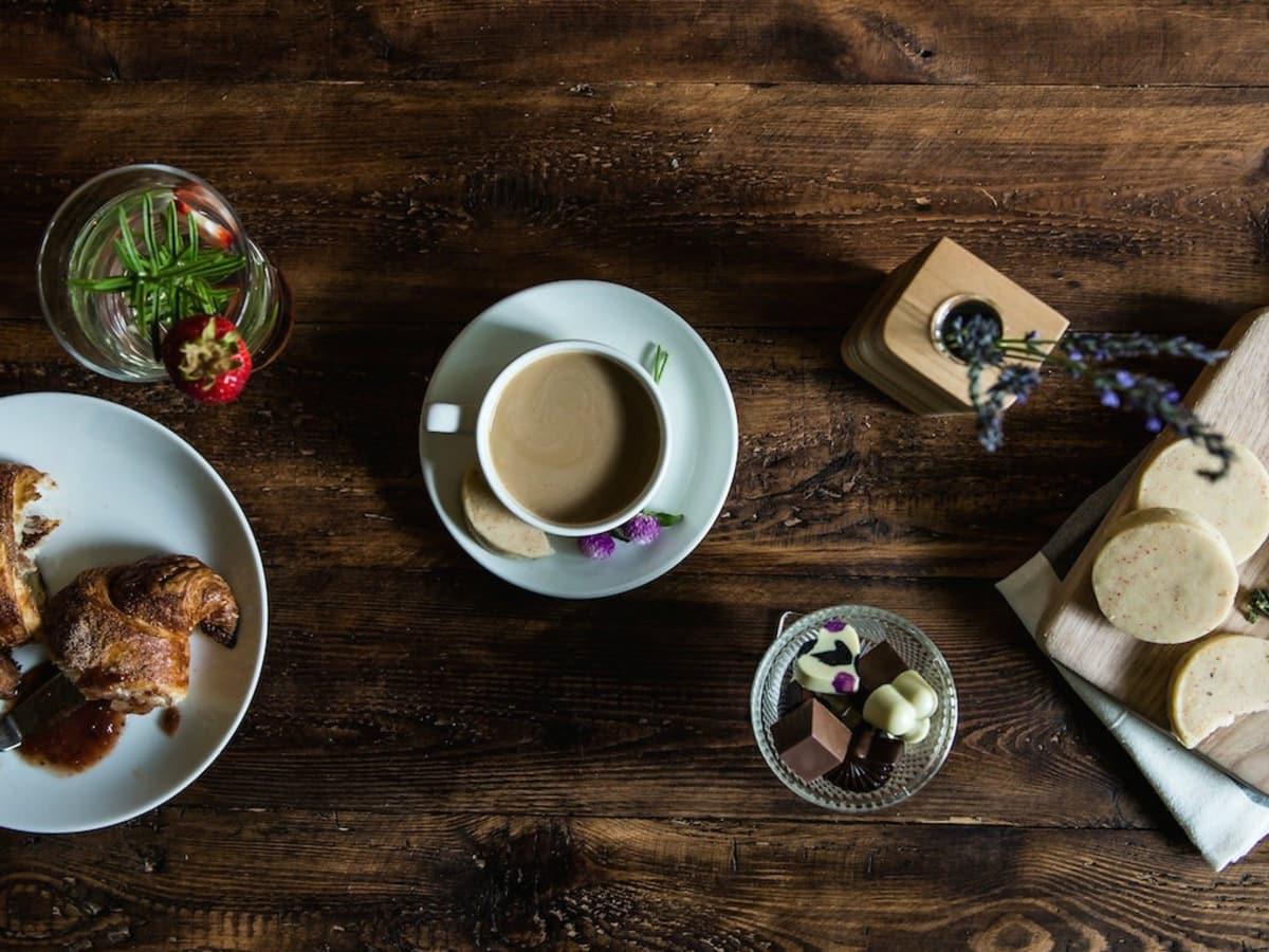 Coterie Market Sampler Austin monthly subscriptions service goods food 2015