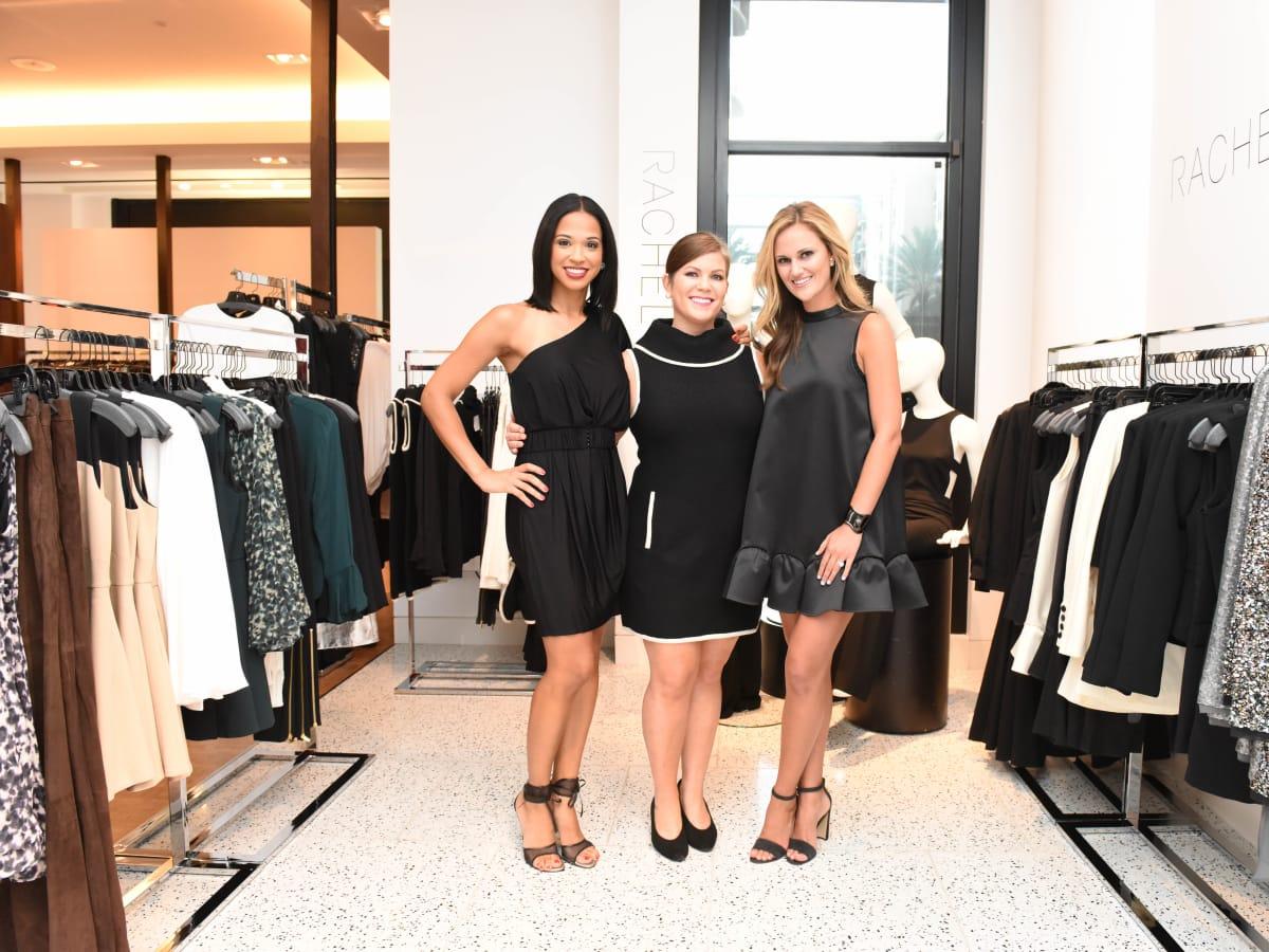 News, Shelby, Women of Wardrobe Back to School, Aug. 2015, Mia Gradney, Lauren Levicki Courville, Anna Boggs