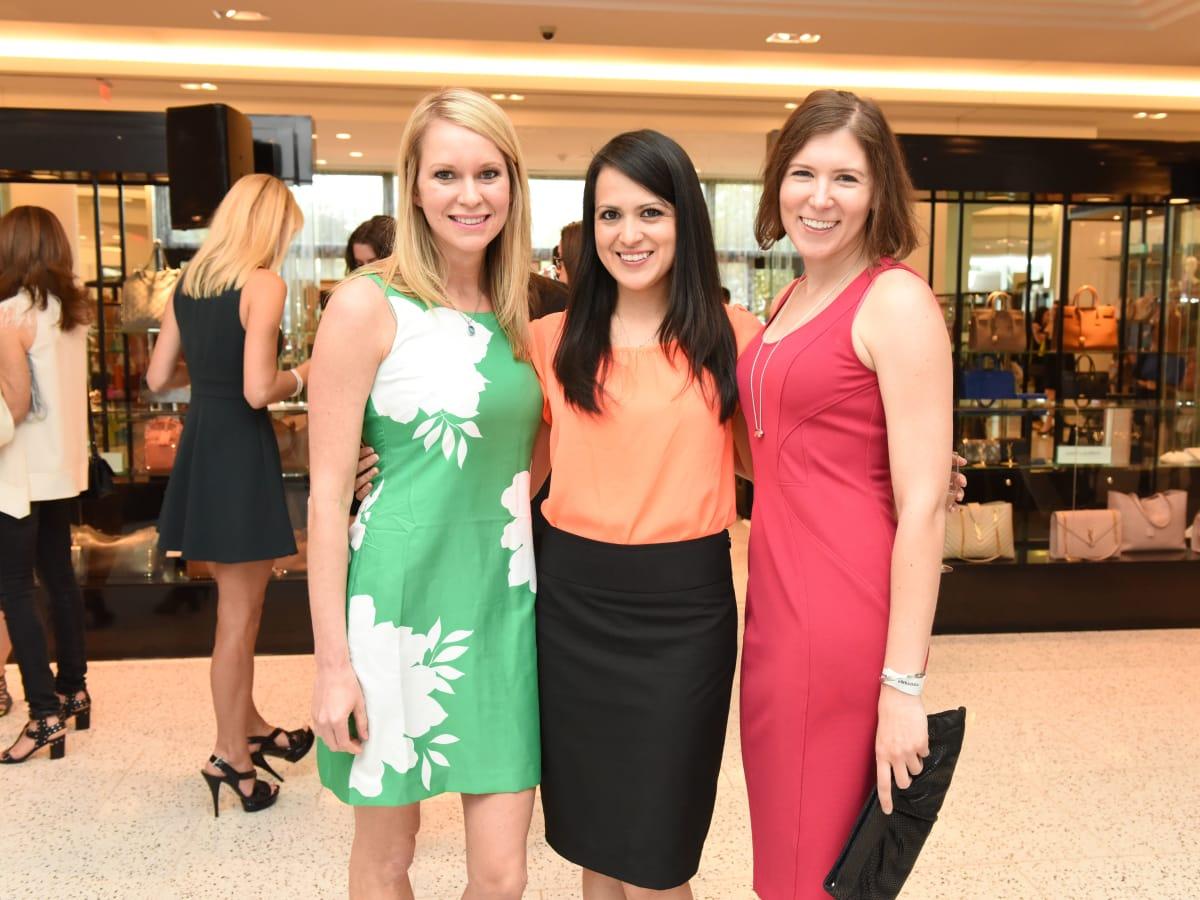 News, Shelby, Women of Wardrobe Back to School, Aug. 2015,Ashley Kobelan, Monica Petrie, Michelle Kobelan