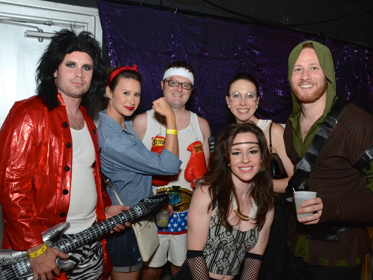 Party Like a Rockstar Planned Parenthood 2015