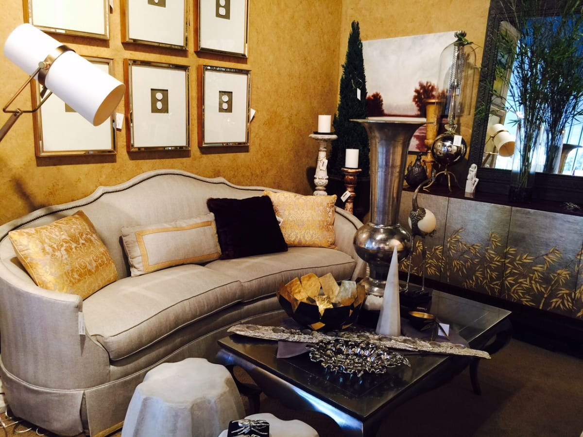 News, Shelby, Houston Design Center, sample sale, Aug. 2015