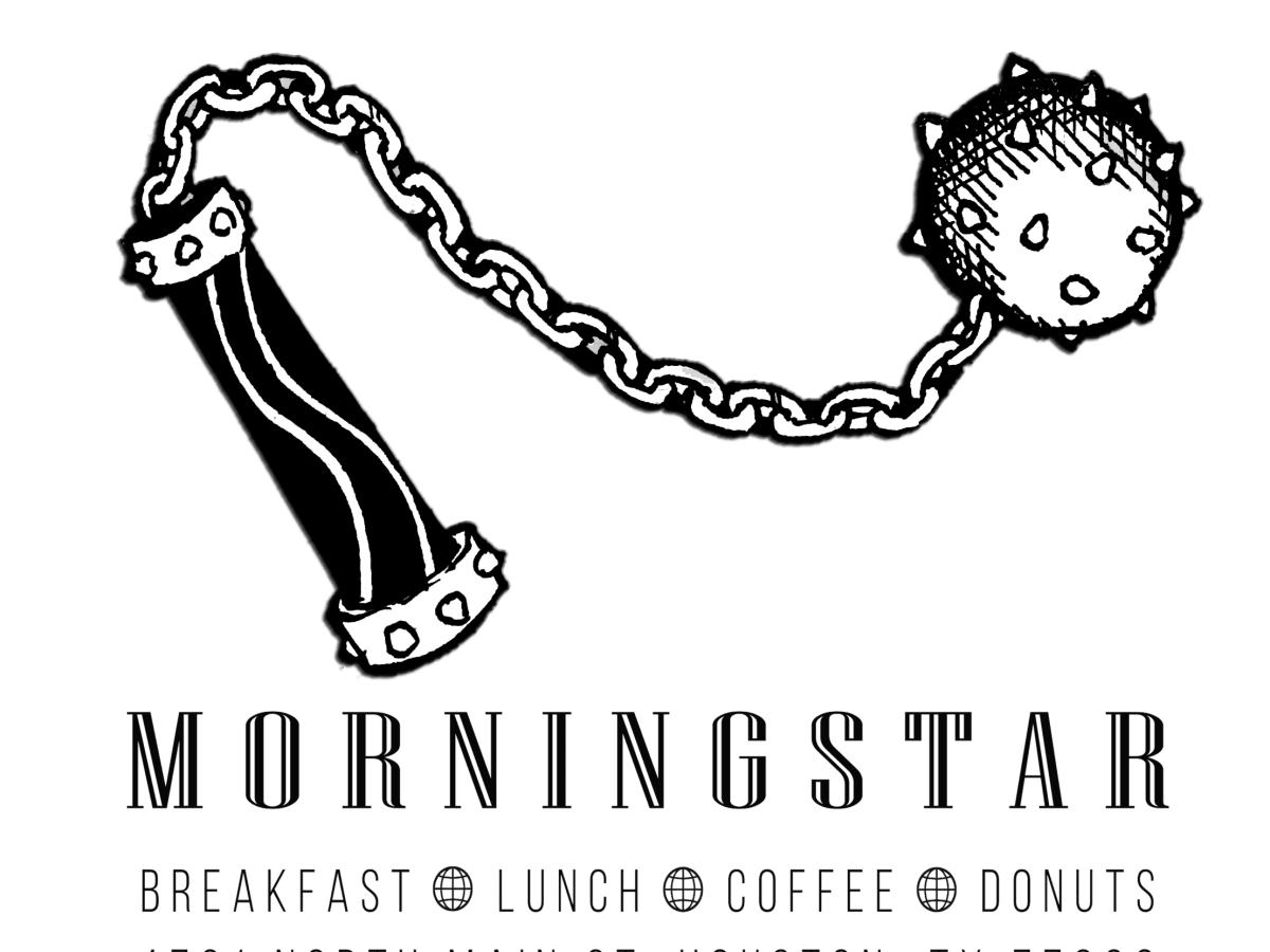 Morningstar coffee Heights logo