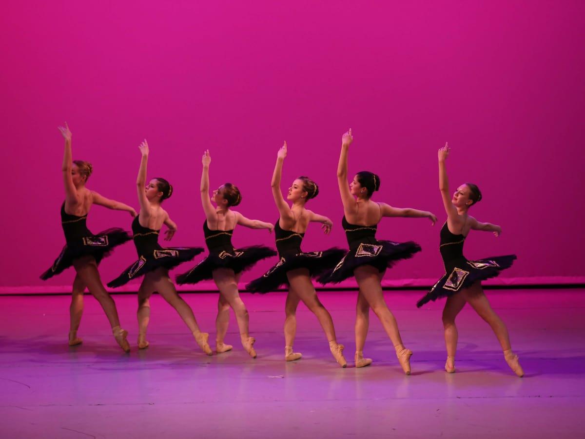 Texas Ballet Theater