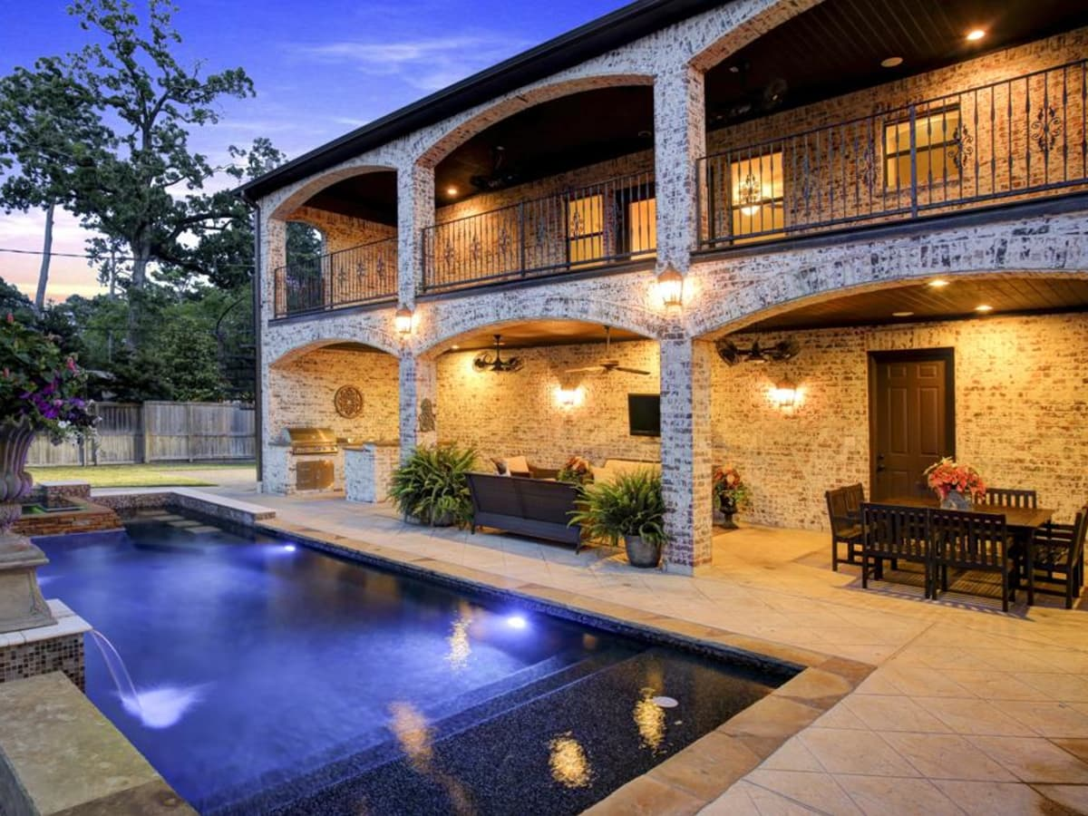 News, Shelby, Fab swimming pools, July 2015, 8330 Hunters Creek Dr.