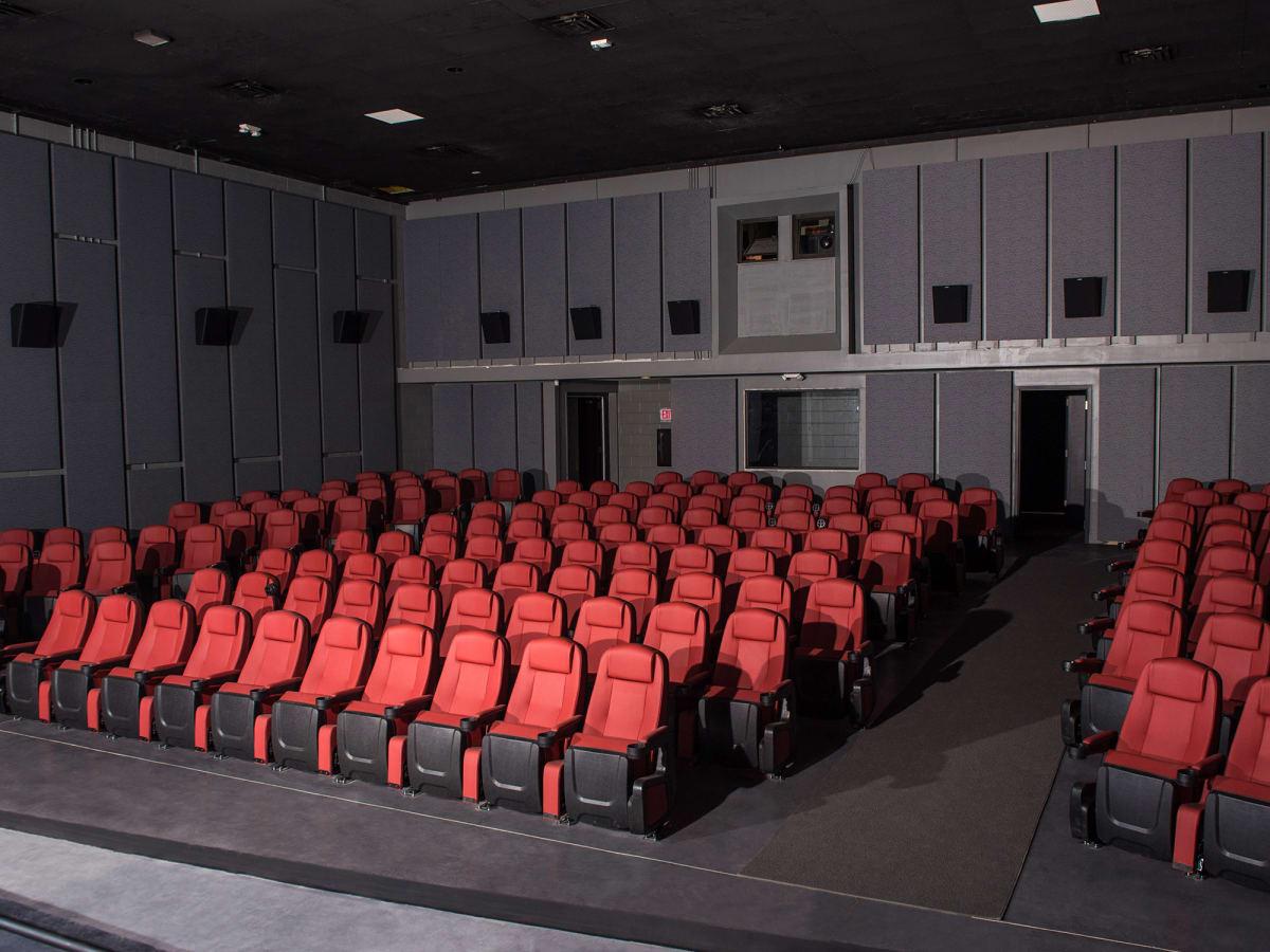 AFS Cinema 2017