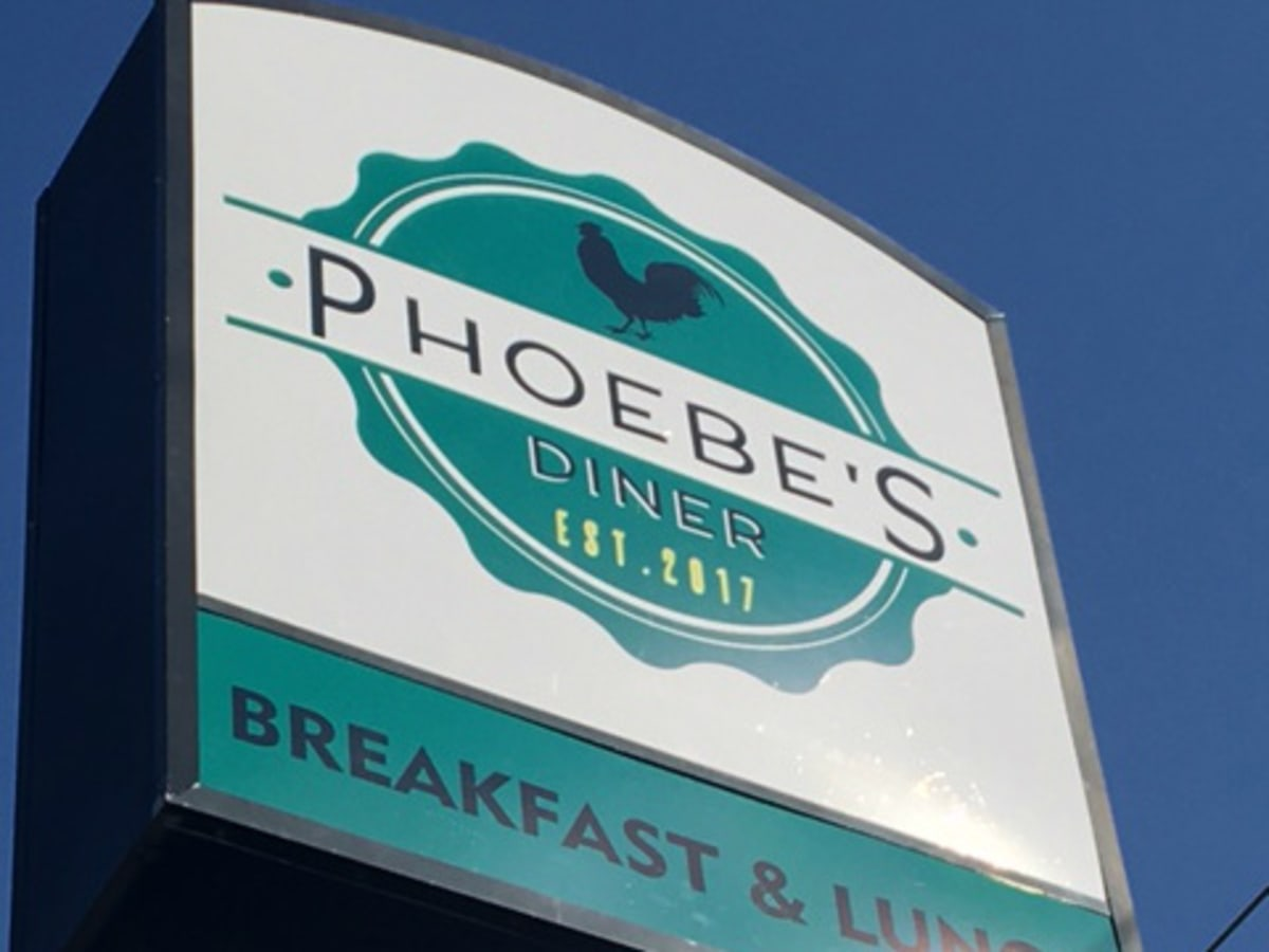 Phoebe's Diner Austin