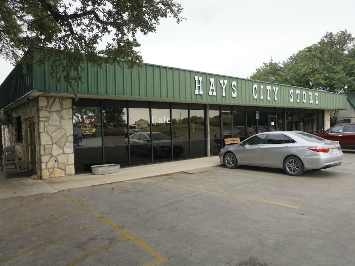 Hays City Store Tamra Travis Tindol