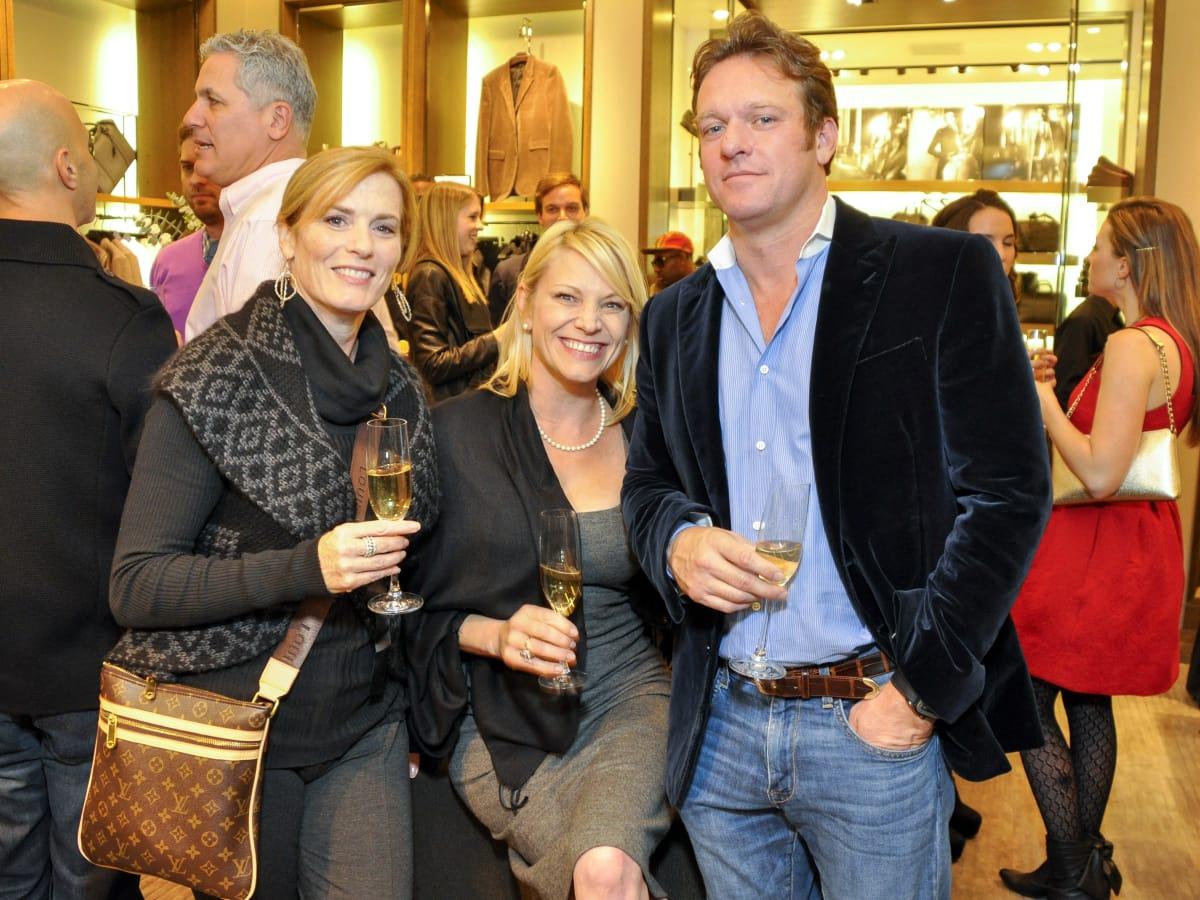 17, Andre Johnson/Burberry, December 2012, Kim Mineo, Erin Hicks, Adam Kliberg
