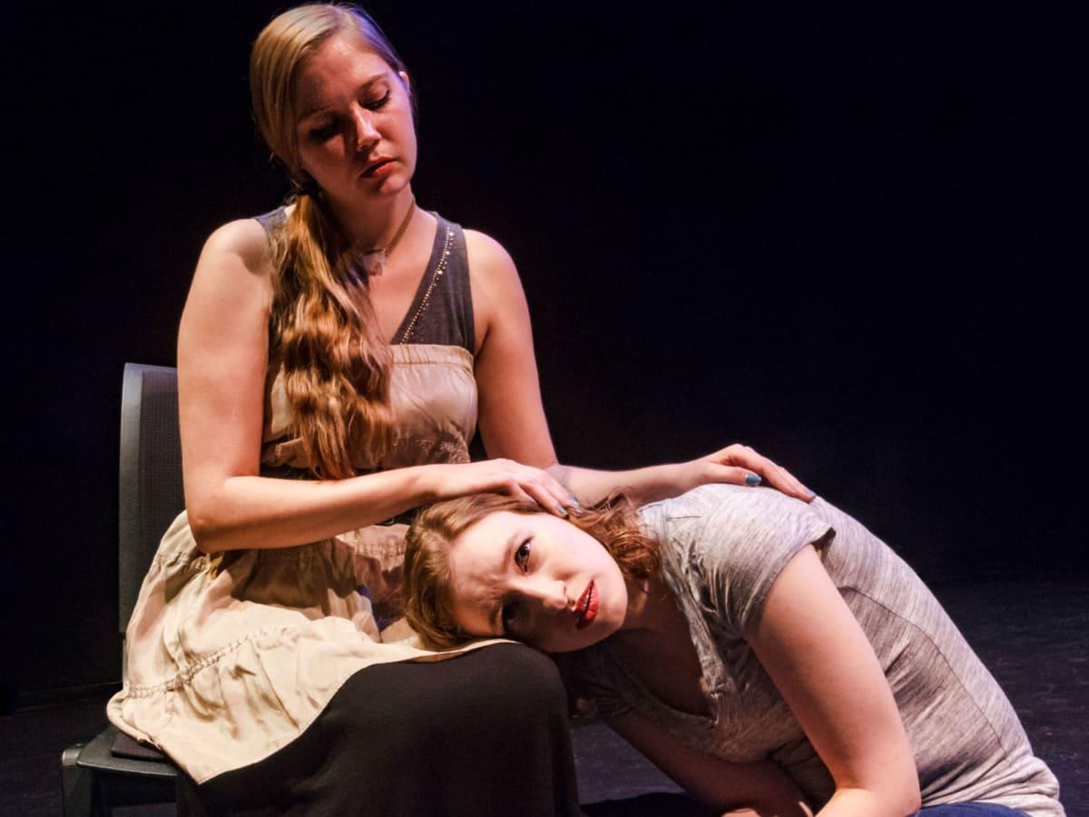 The Southwest Association of Literary and Dramatic Artists presents William M. Razavi's <i>Macbeth</i>
