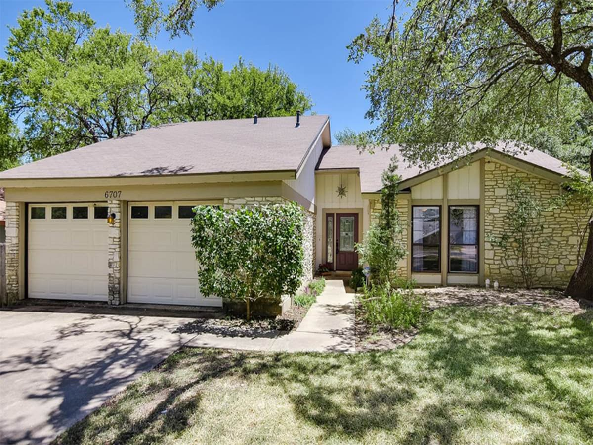 South Austin home for sale