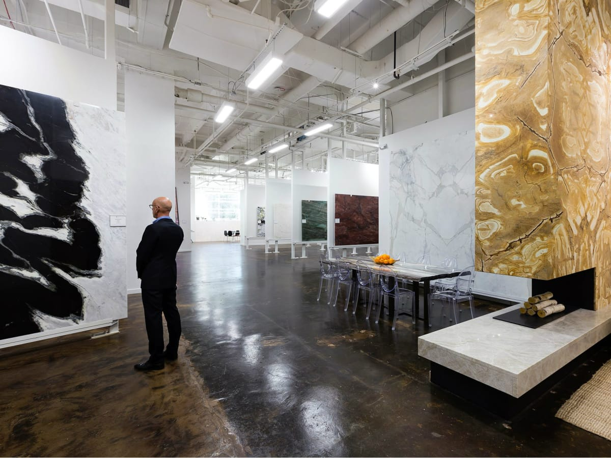 Aria Stone Gallery