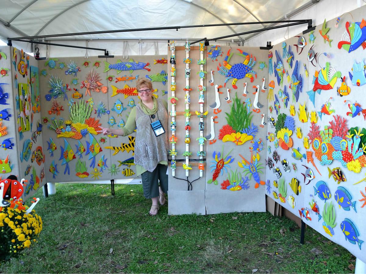 Huffhines Art Trails