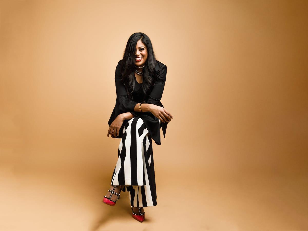 Stylemakers Yasmeen Tadia