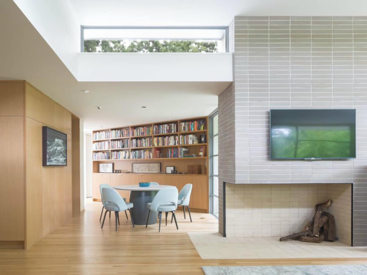 AIA Homes Tour Tim Cuppett
