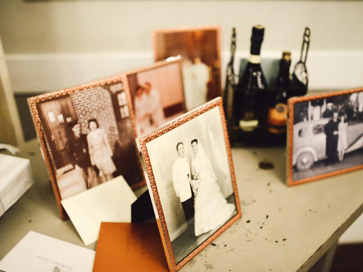 Beville Wedding, Photos