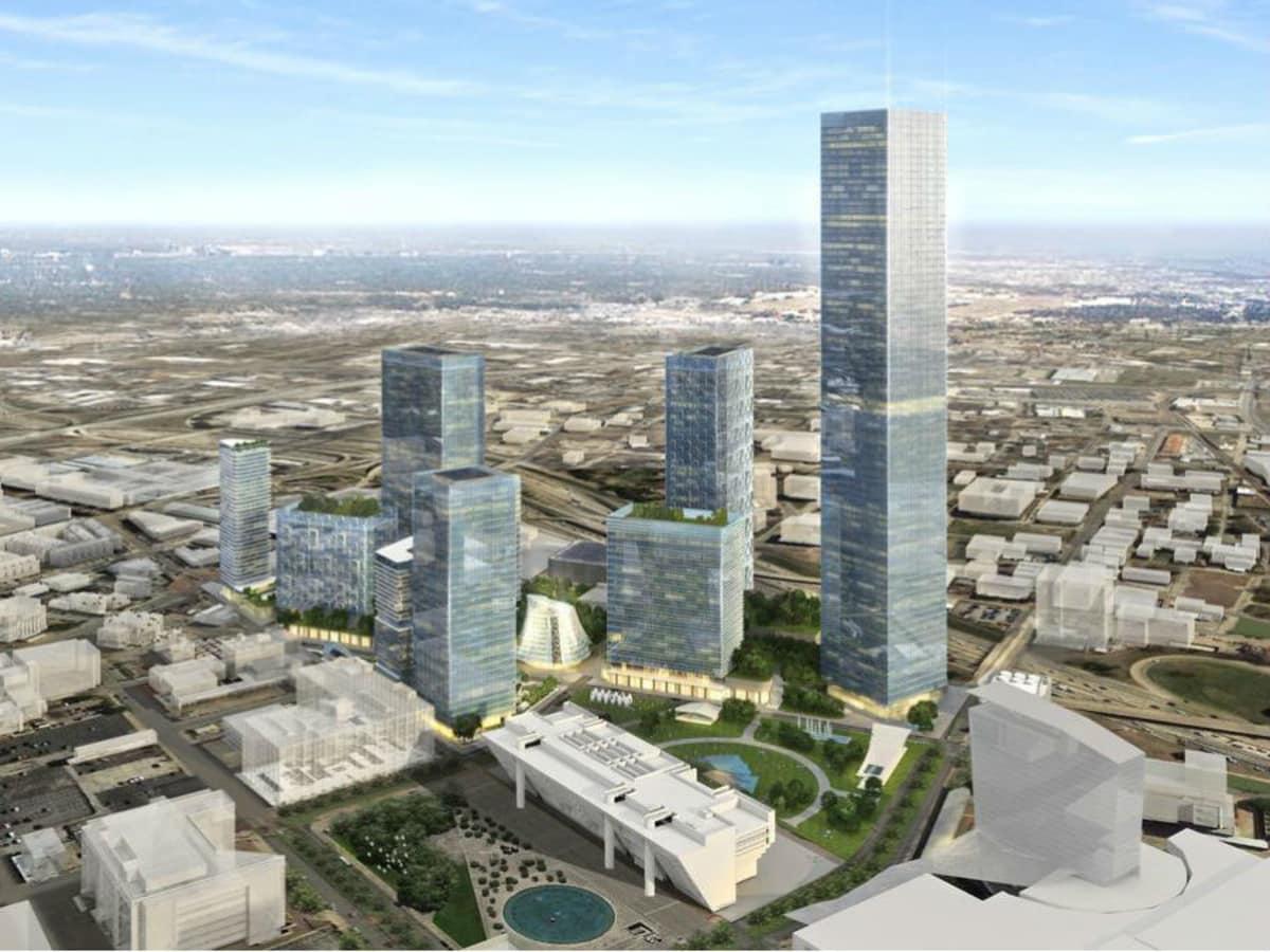 Dallas Smart District