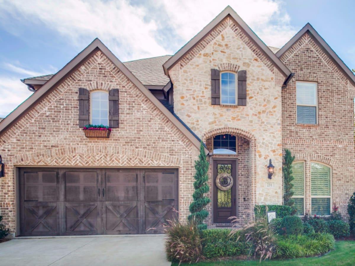 Dallas house_231 Latham Drive